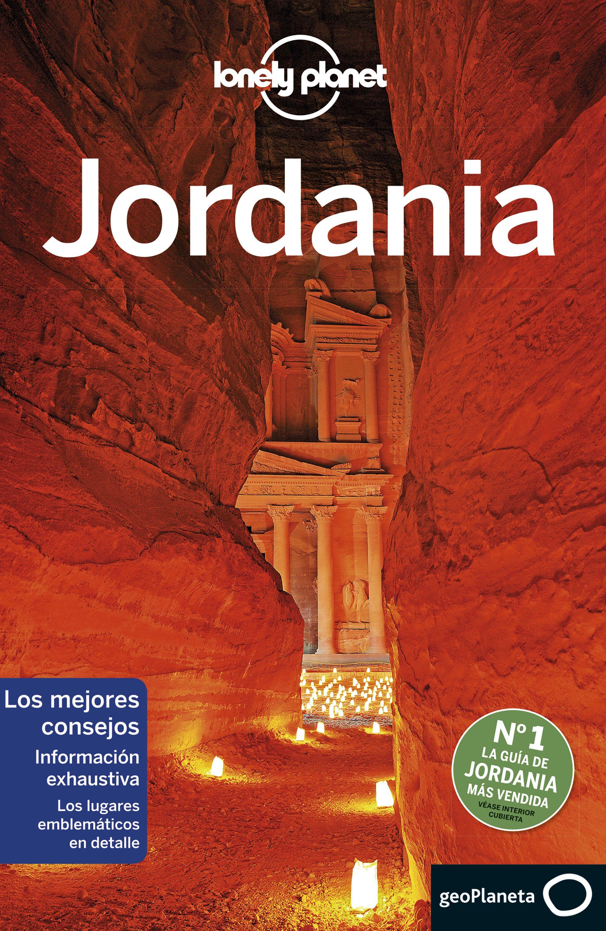 Guía Guía Jordania 5