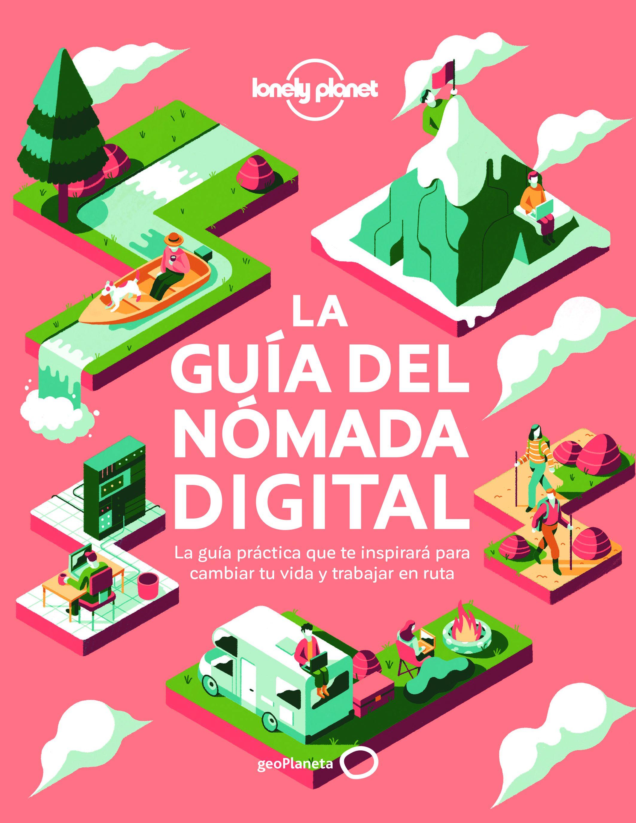Guía Guía La guía del nómada digital