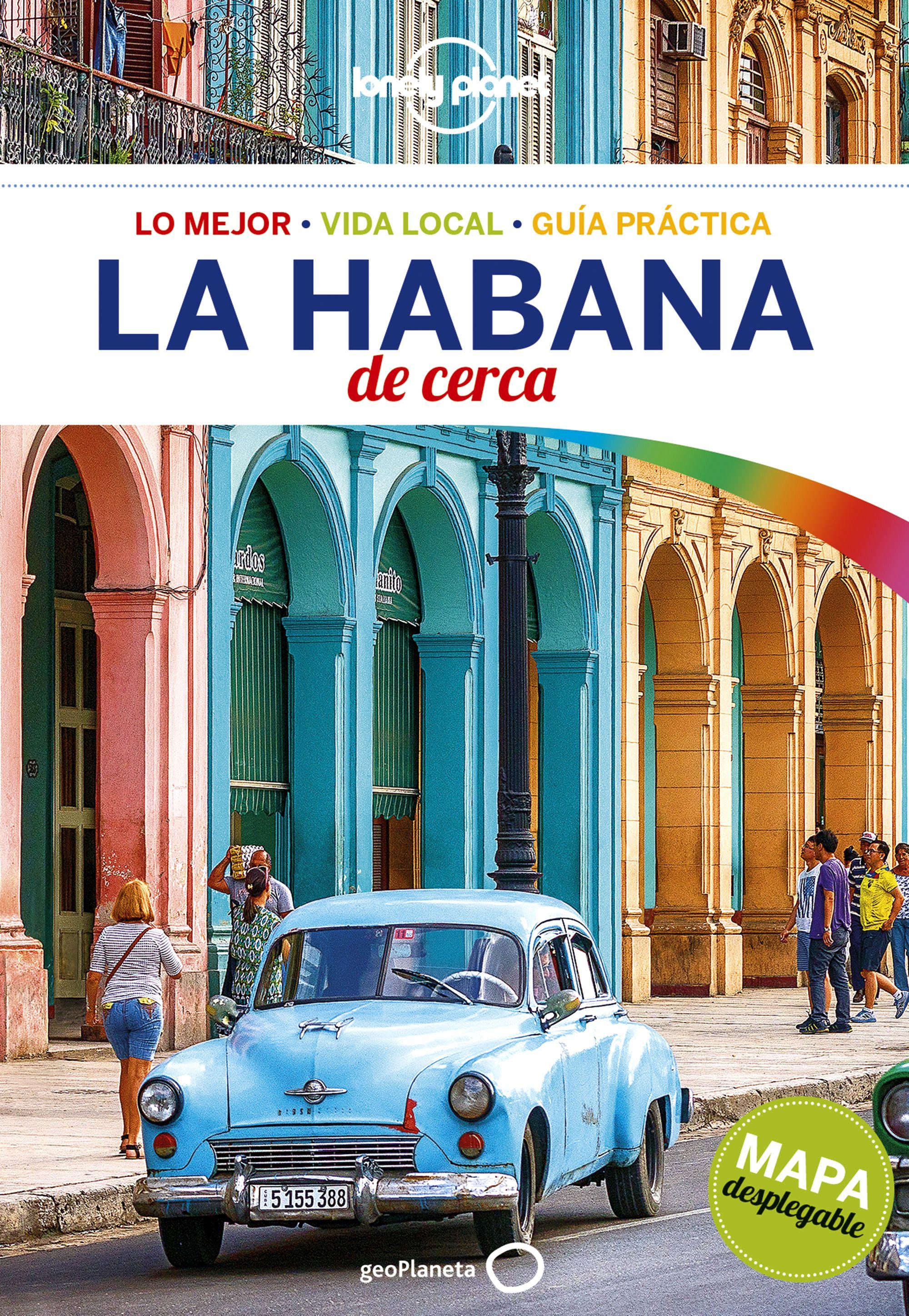 Guía Guía La Habana De cerca 1