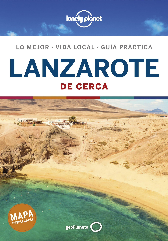 Guía Guía Lanzarote De cerca 1