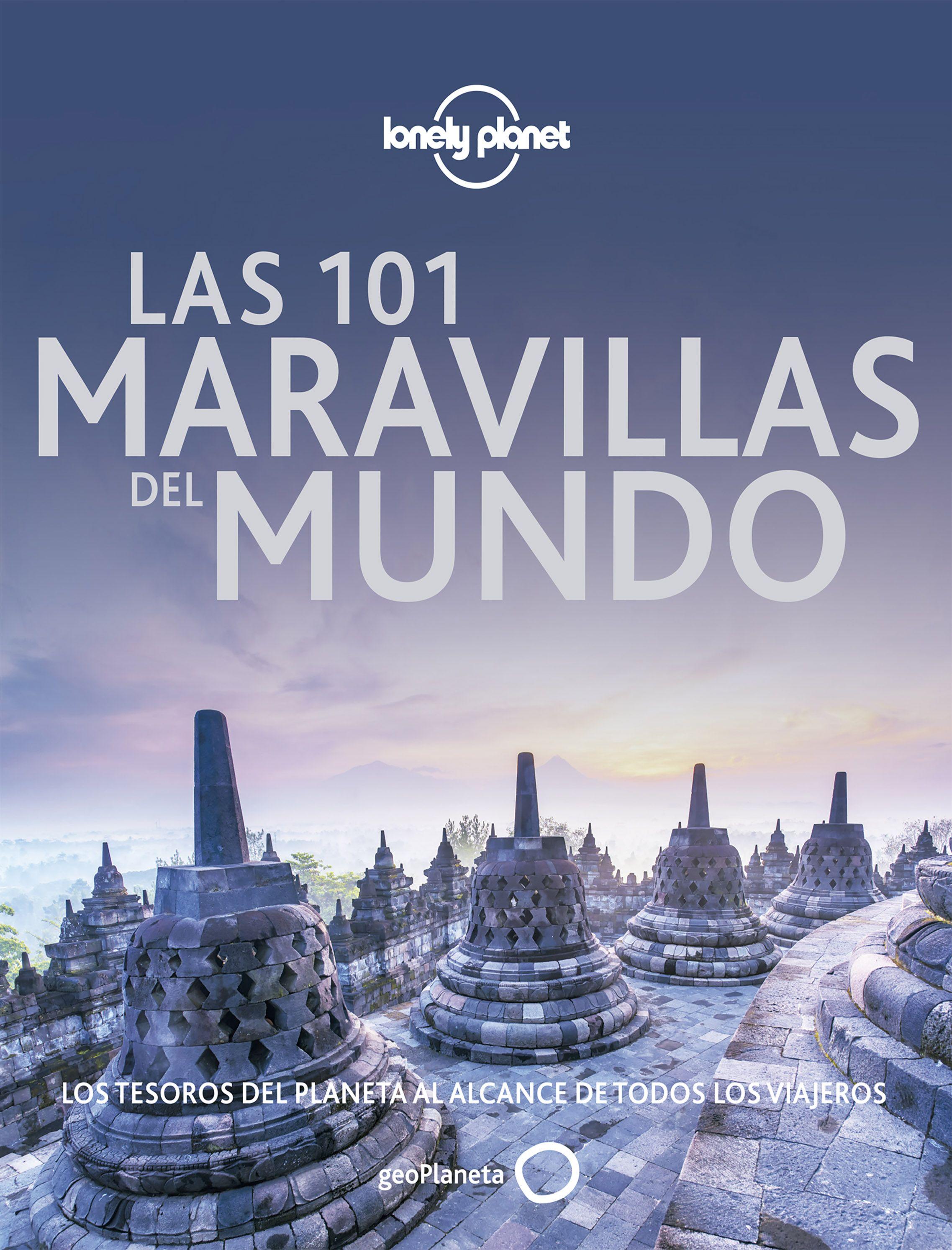 Guía Guía Las 101 maravillas del mundo
