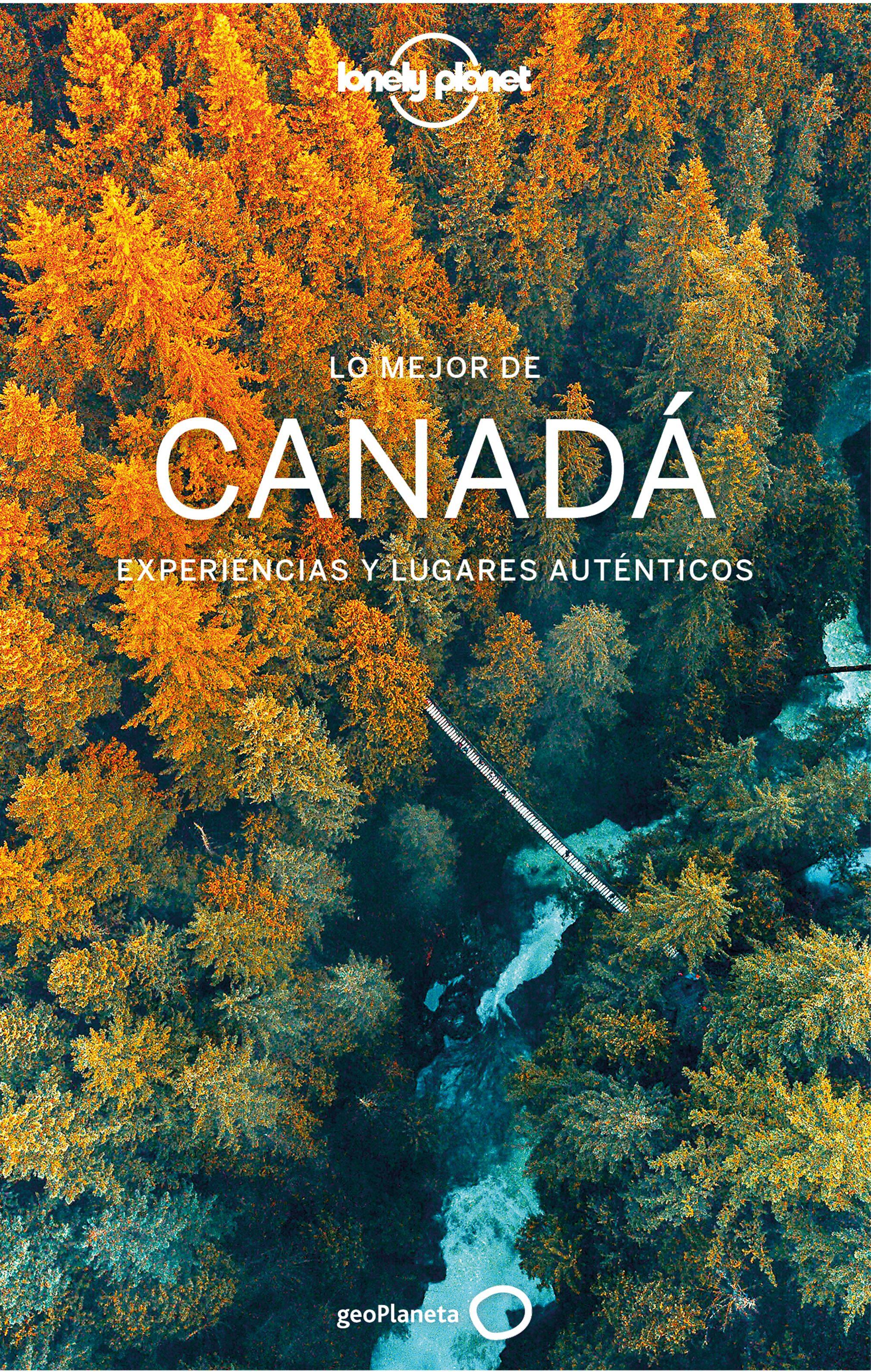 Guía Guía Lo mejor de Canadá 2