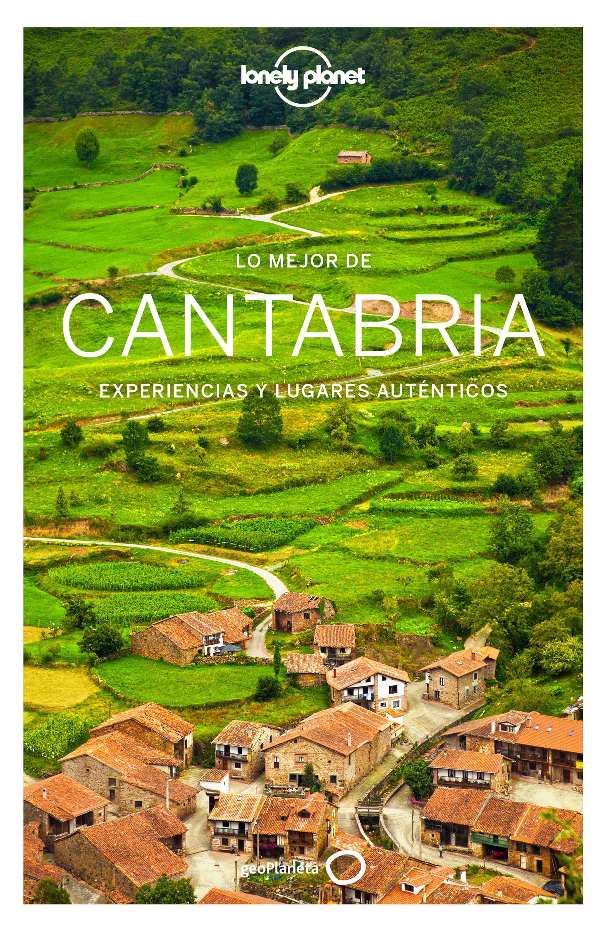Guía Guía Lo mejor de Cantabria 1