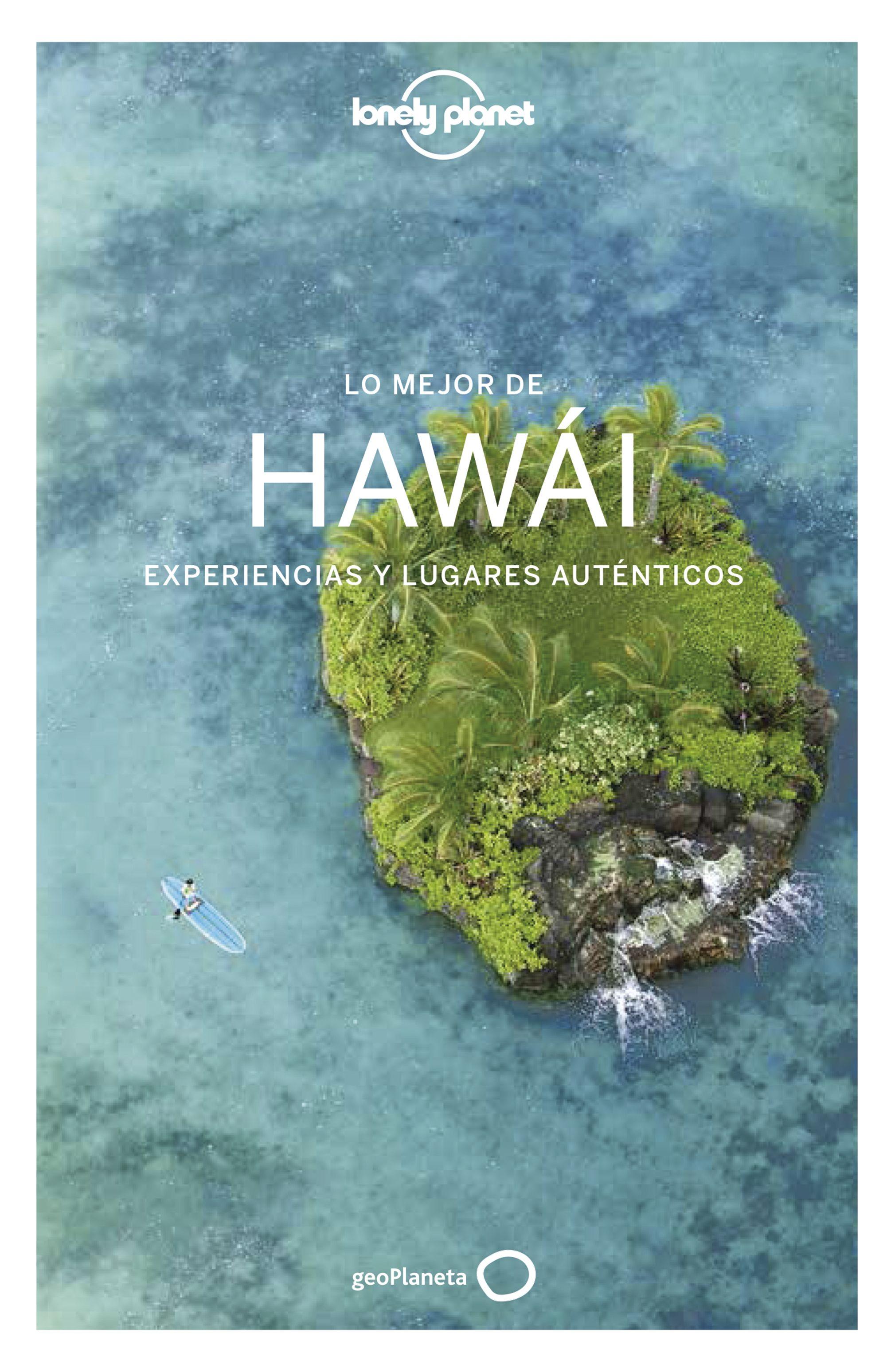 Guía Guía Lo mejor de Hawái 1