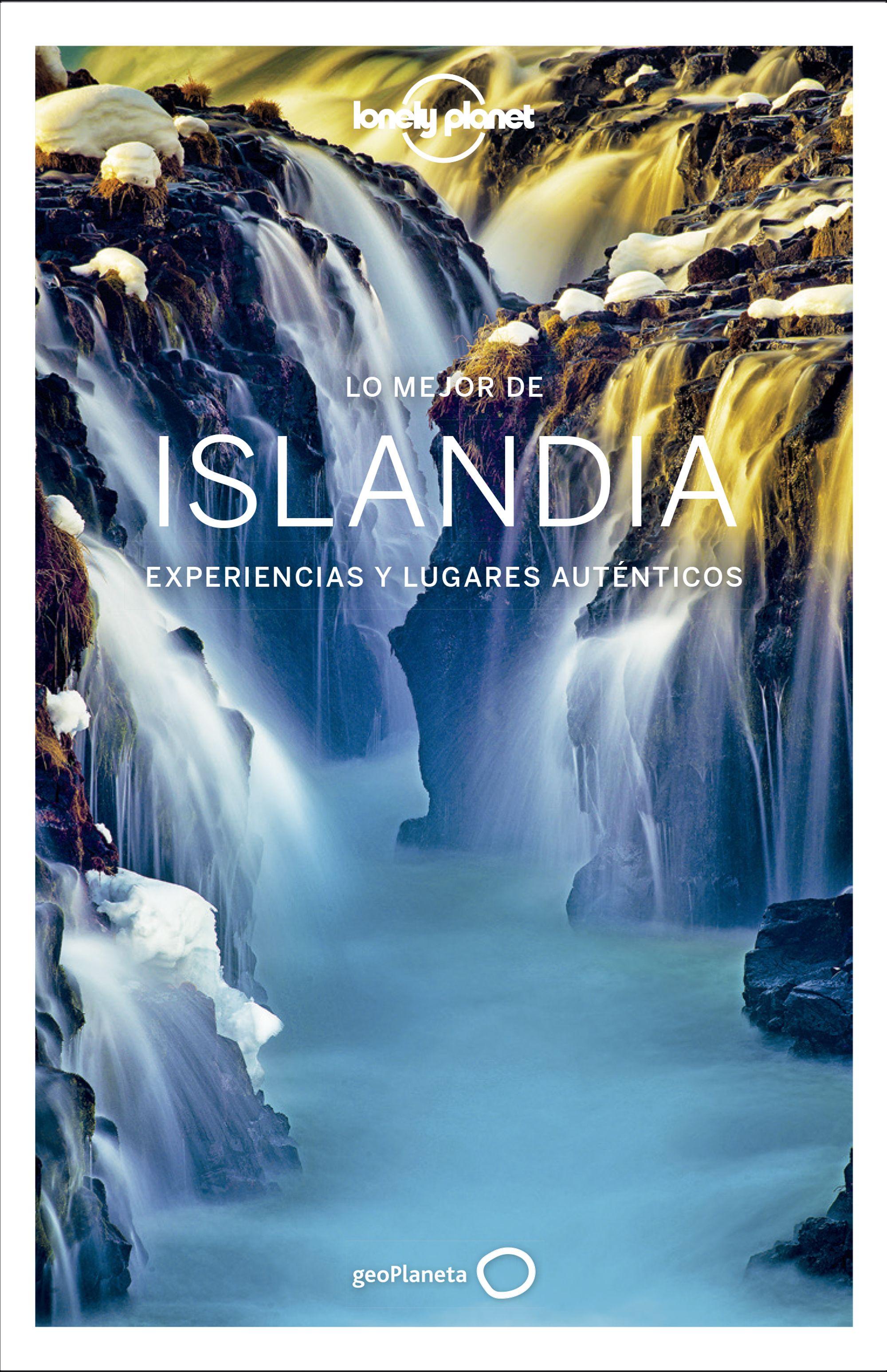 Guía Guía Lo mejor de Islandia 1