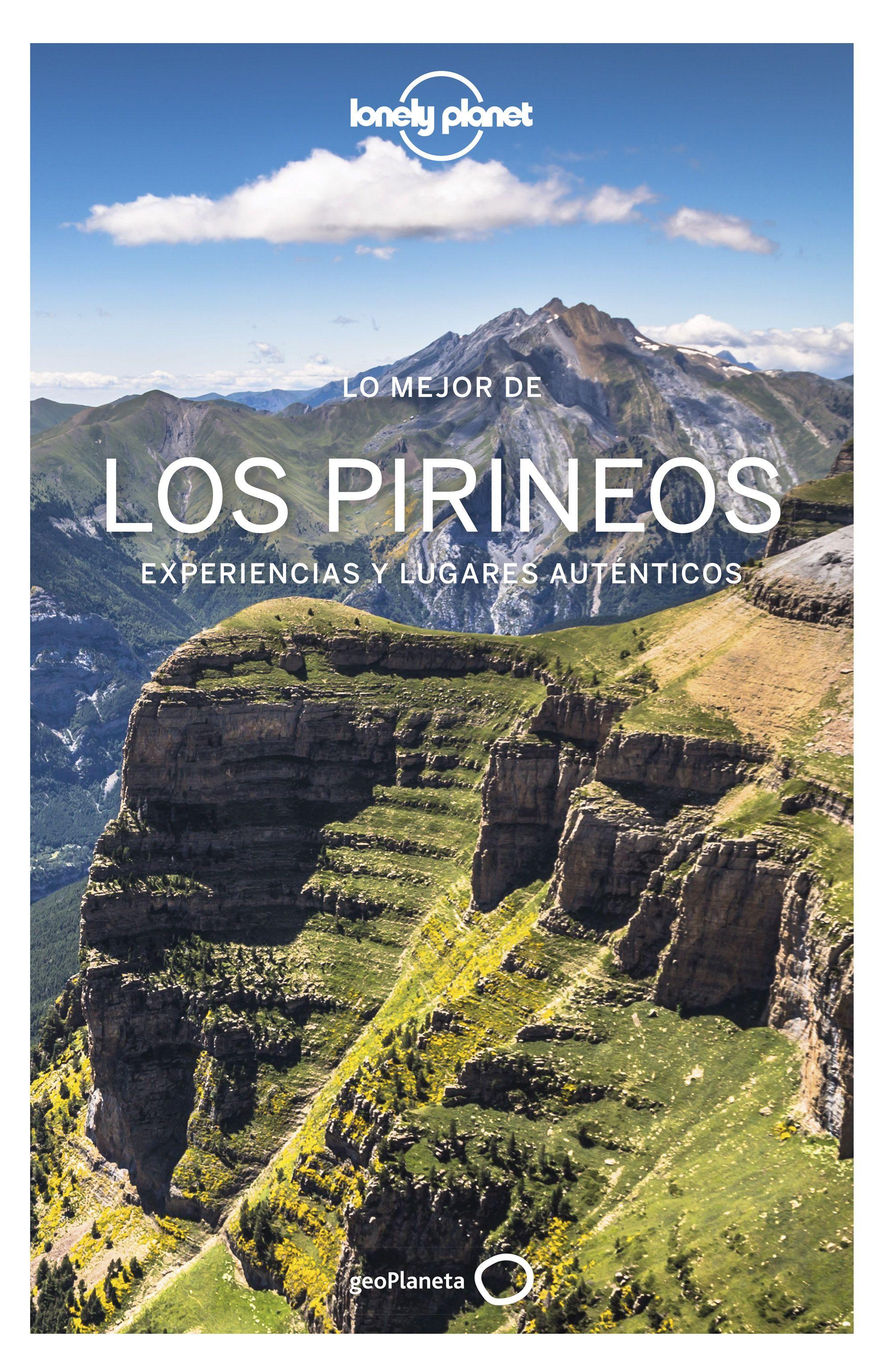 Guía Guía Lo mejor de los Pirineos 1
