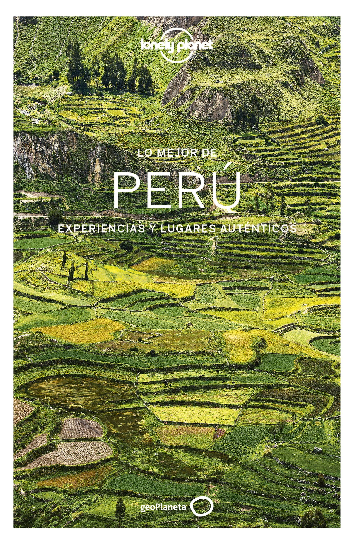 Guía Guía Lo mejor de Perú 4