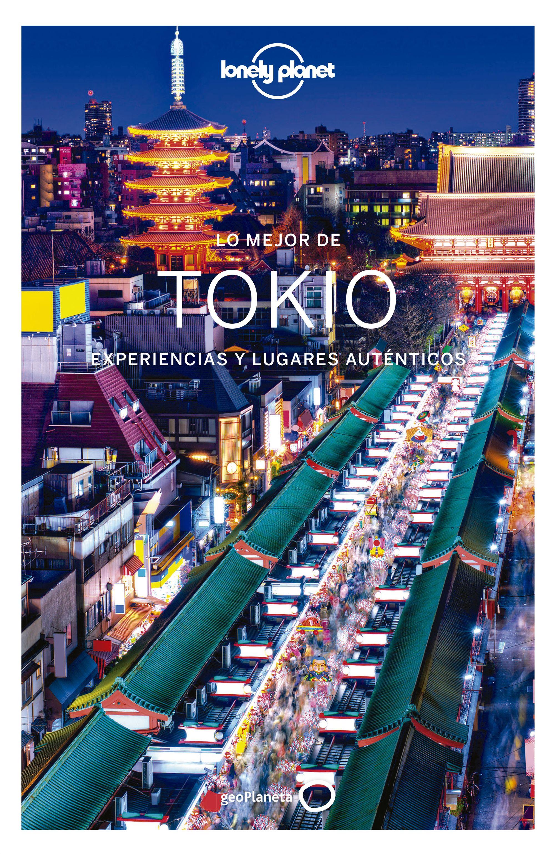Guía Guía Lo mejor de Tokio 1