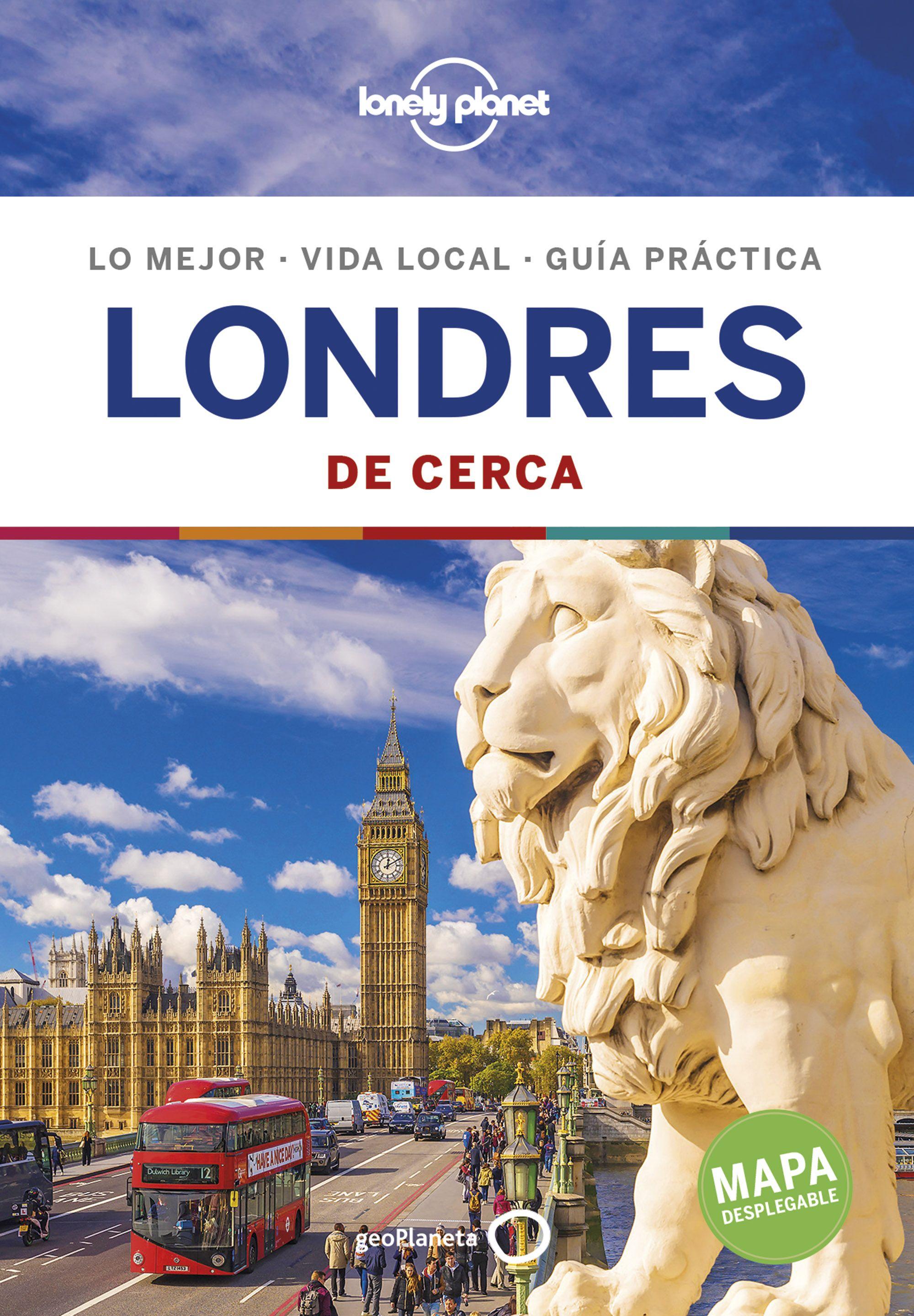 Guía Guía Londres De cerca 6