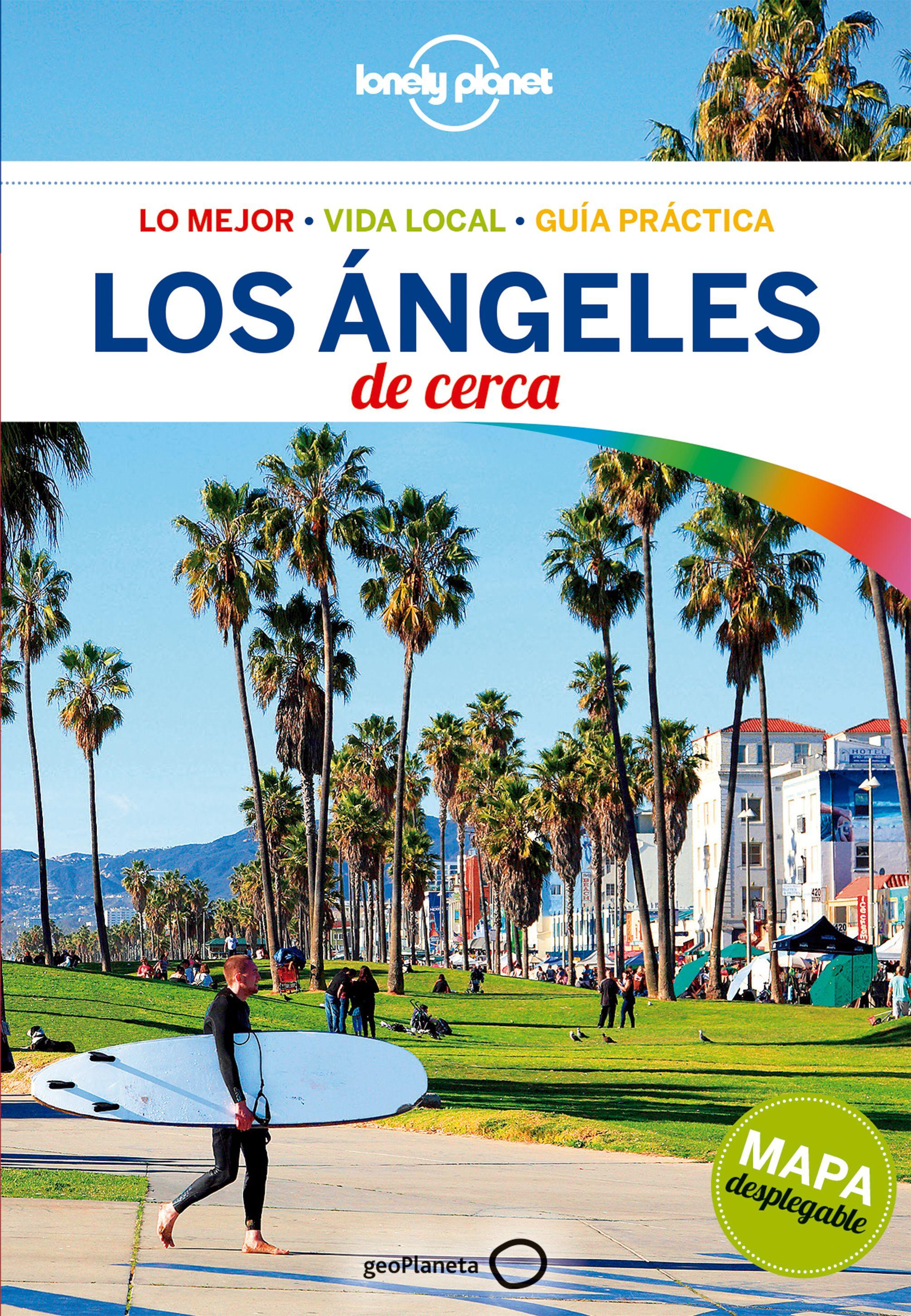 Guía Guía Los Ángeles De cerca 4