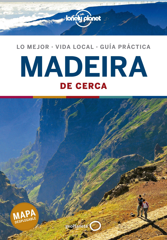 Guía Guía Madeira De cerca 2