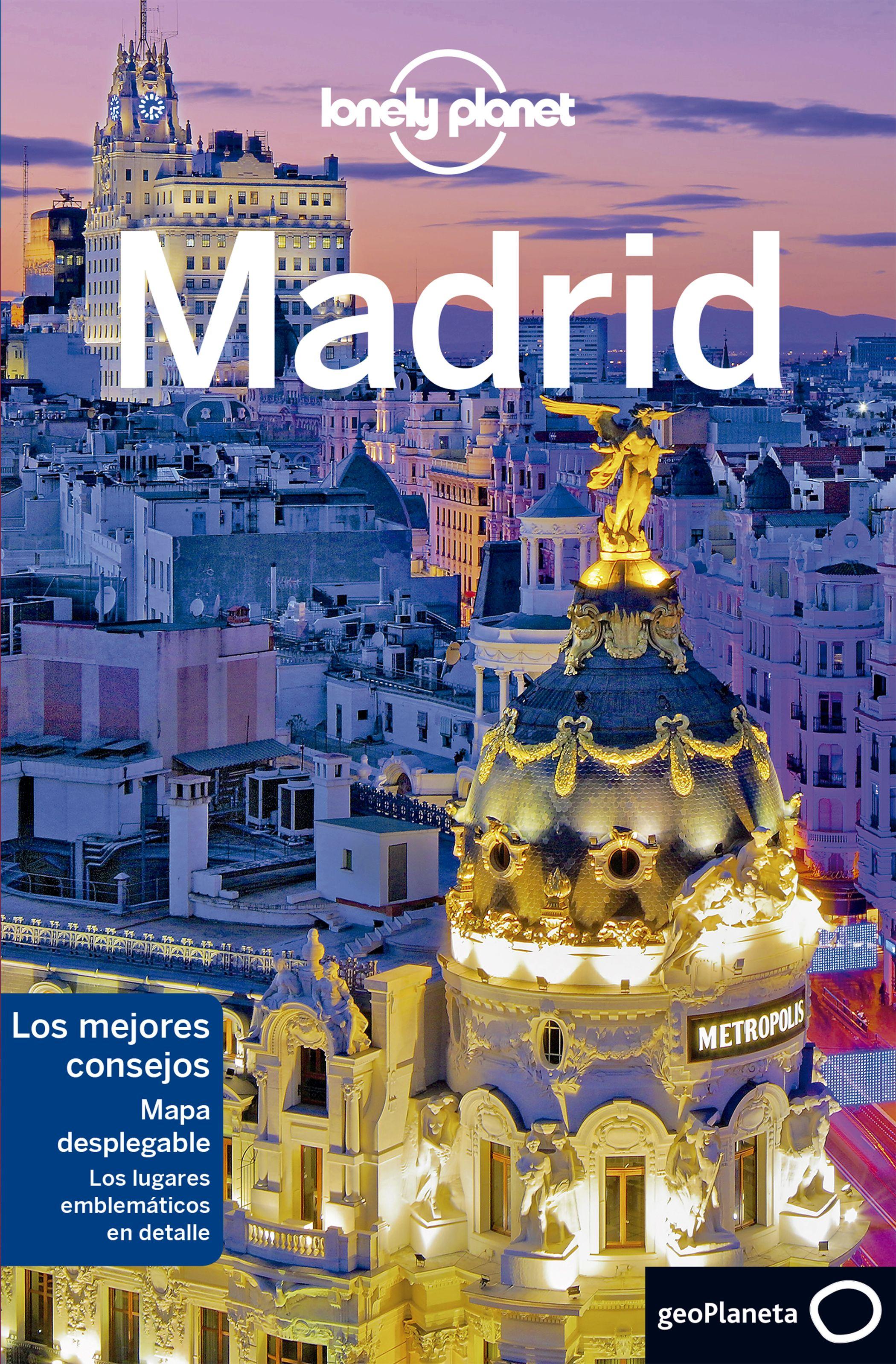 Guía Guía Madrid 7