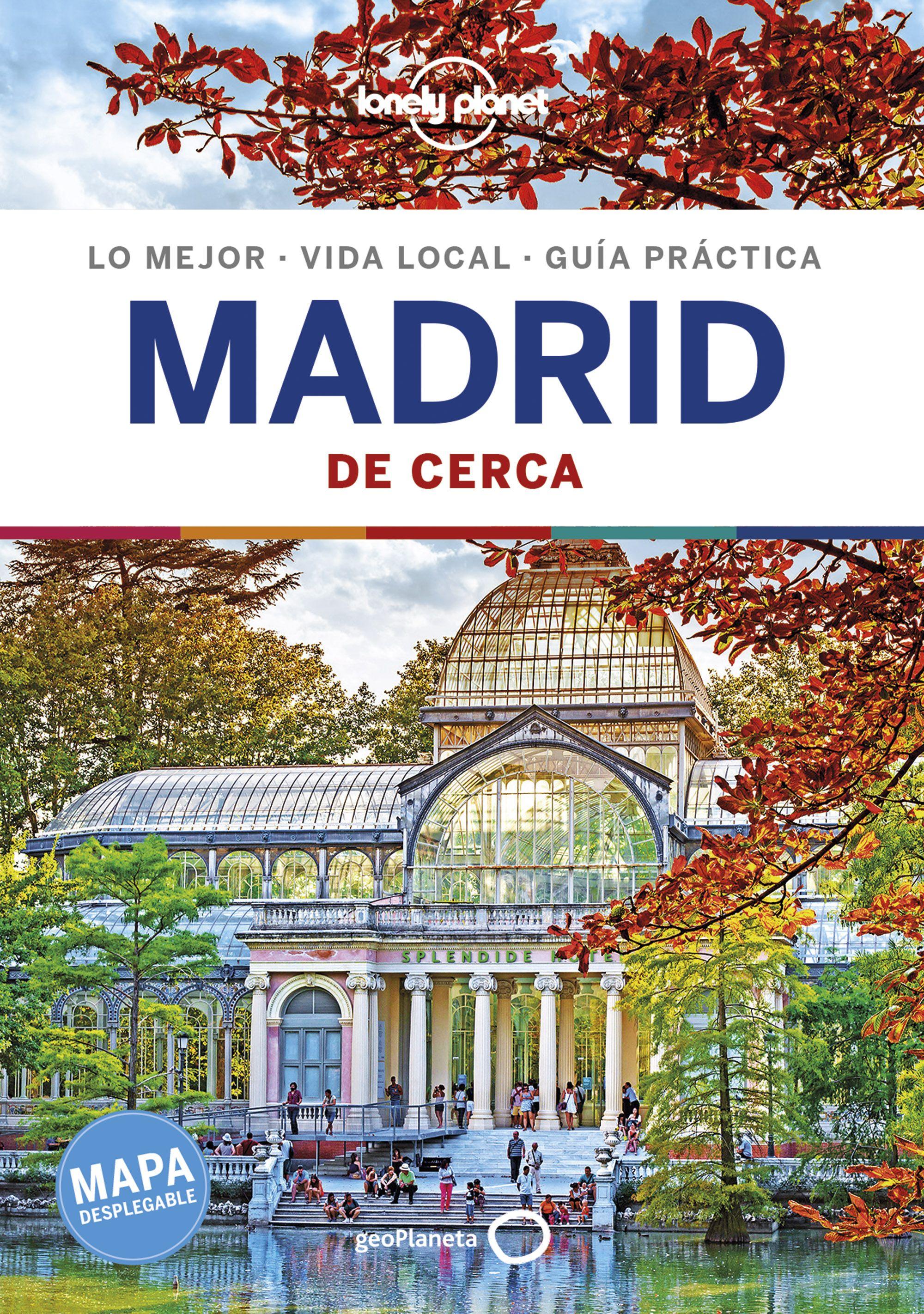 Guía Guía Madrid De cerca 5