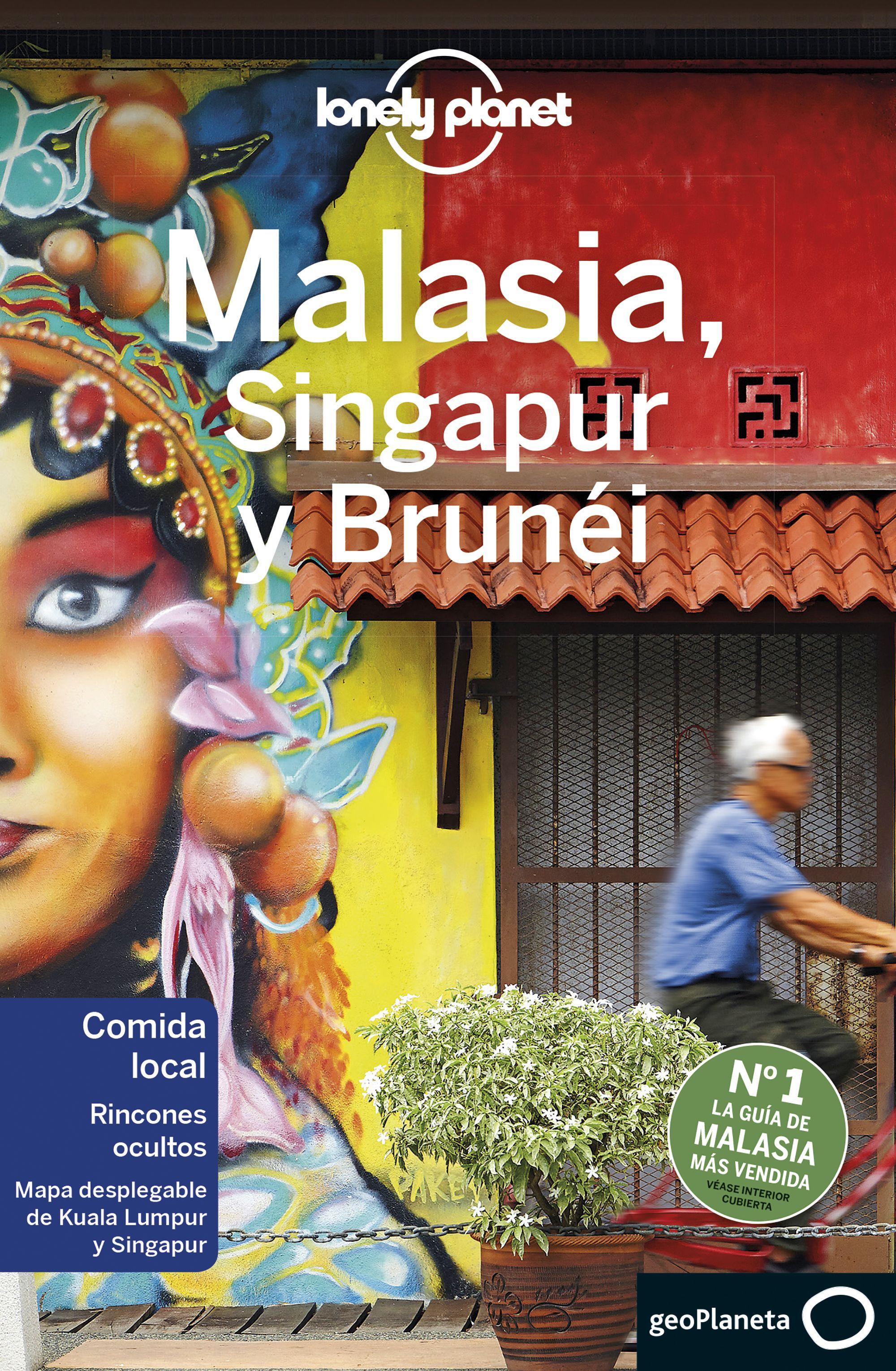 Guía Guía Malasia, Singapur y Brunéi 4