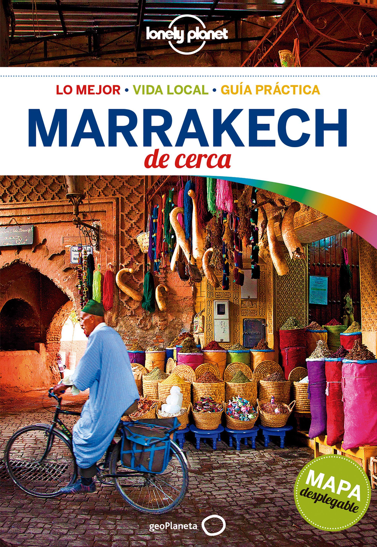 Guía Guía Marrakech de cerca 4