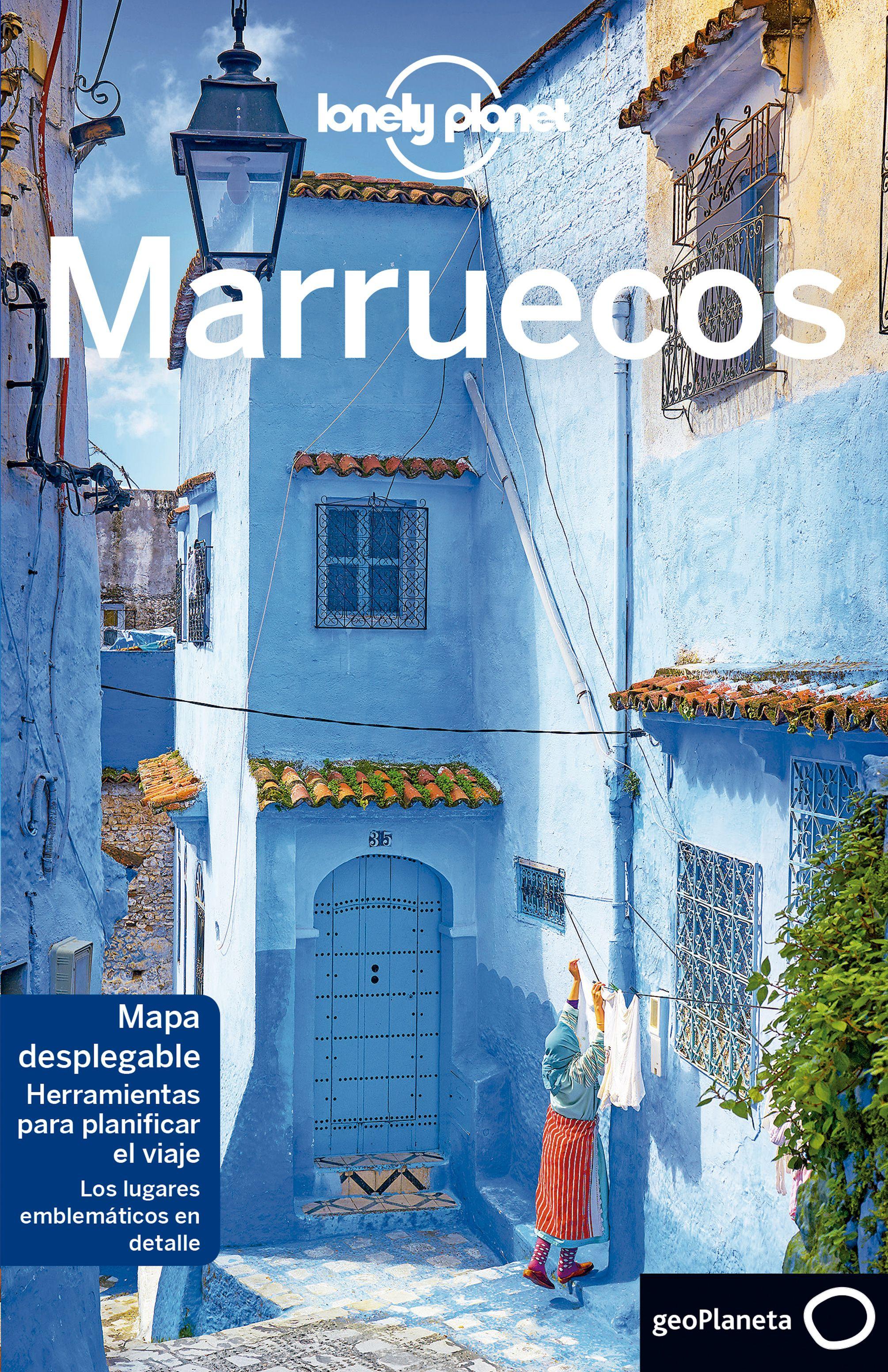 Guía Guía Marruecos 8
