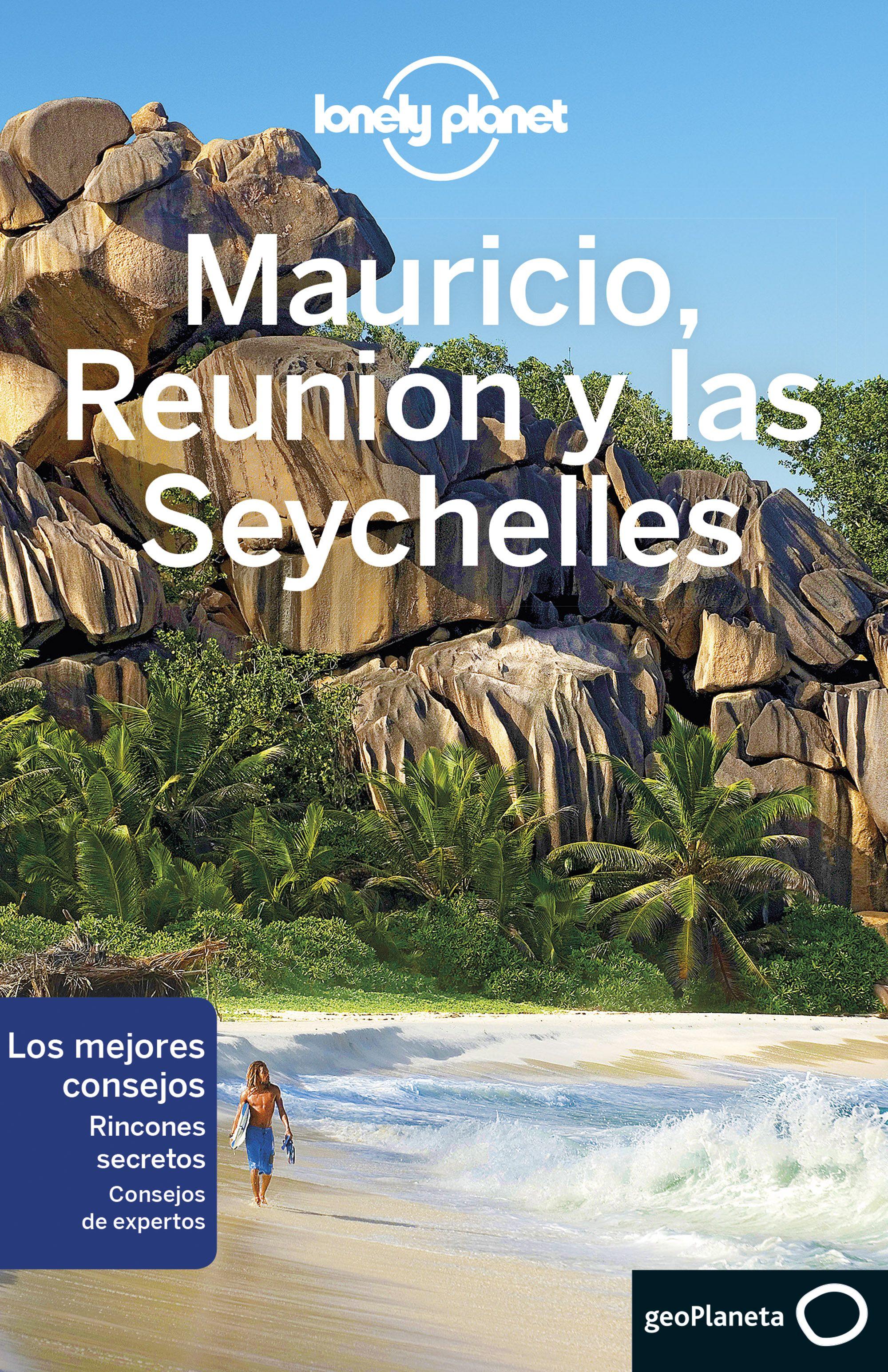 Guía Guía Mauricio, Reunión y las Seychelles 1