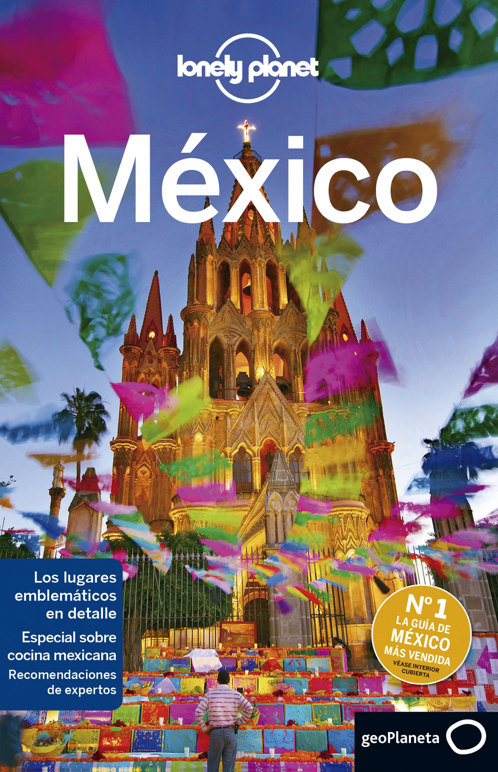 Guía Guía México 8