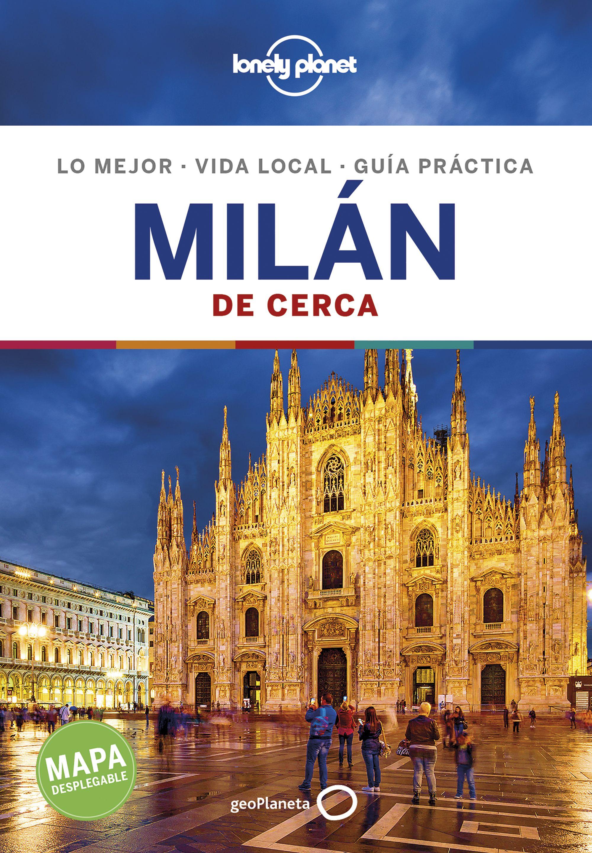Guía Guía Milán De cerca 4