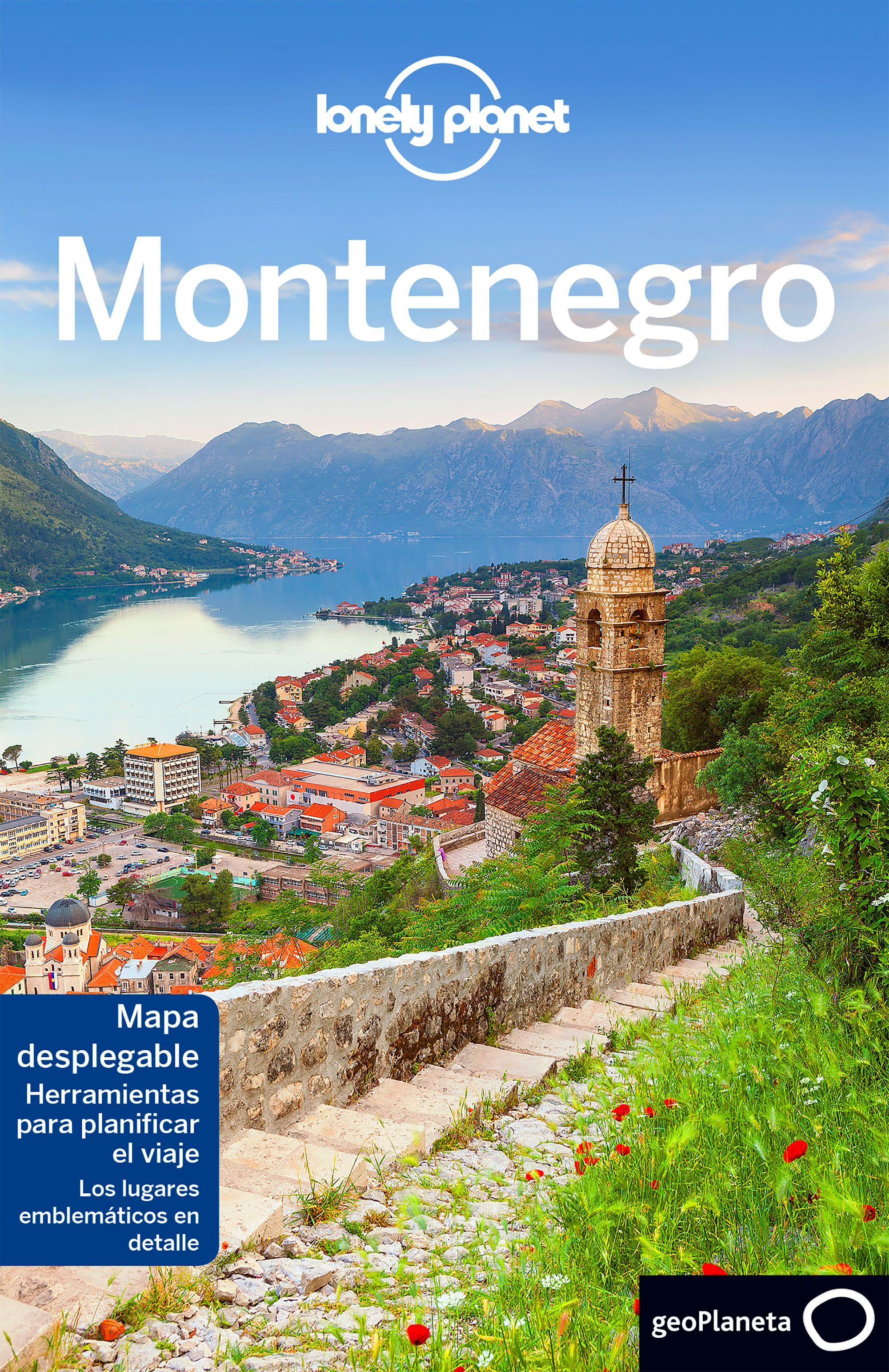 Guía Guía Montenegro 1
