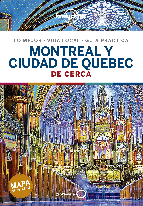 Guía Guía Montreal y ciudad de Quebec De cerca 1