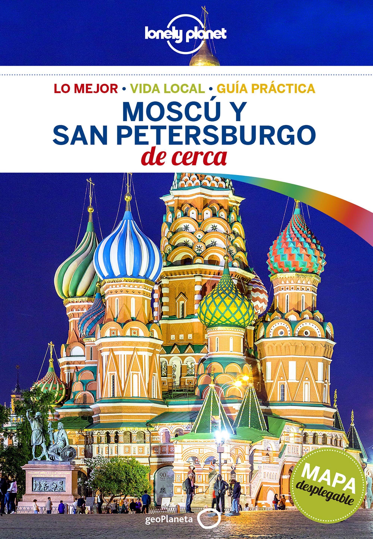 Guía Guía Moscú y San Petersburgo De cerca 1