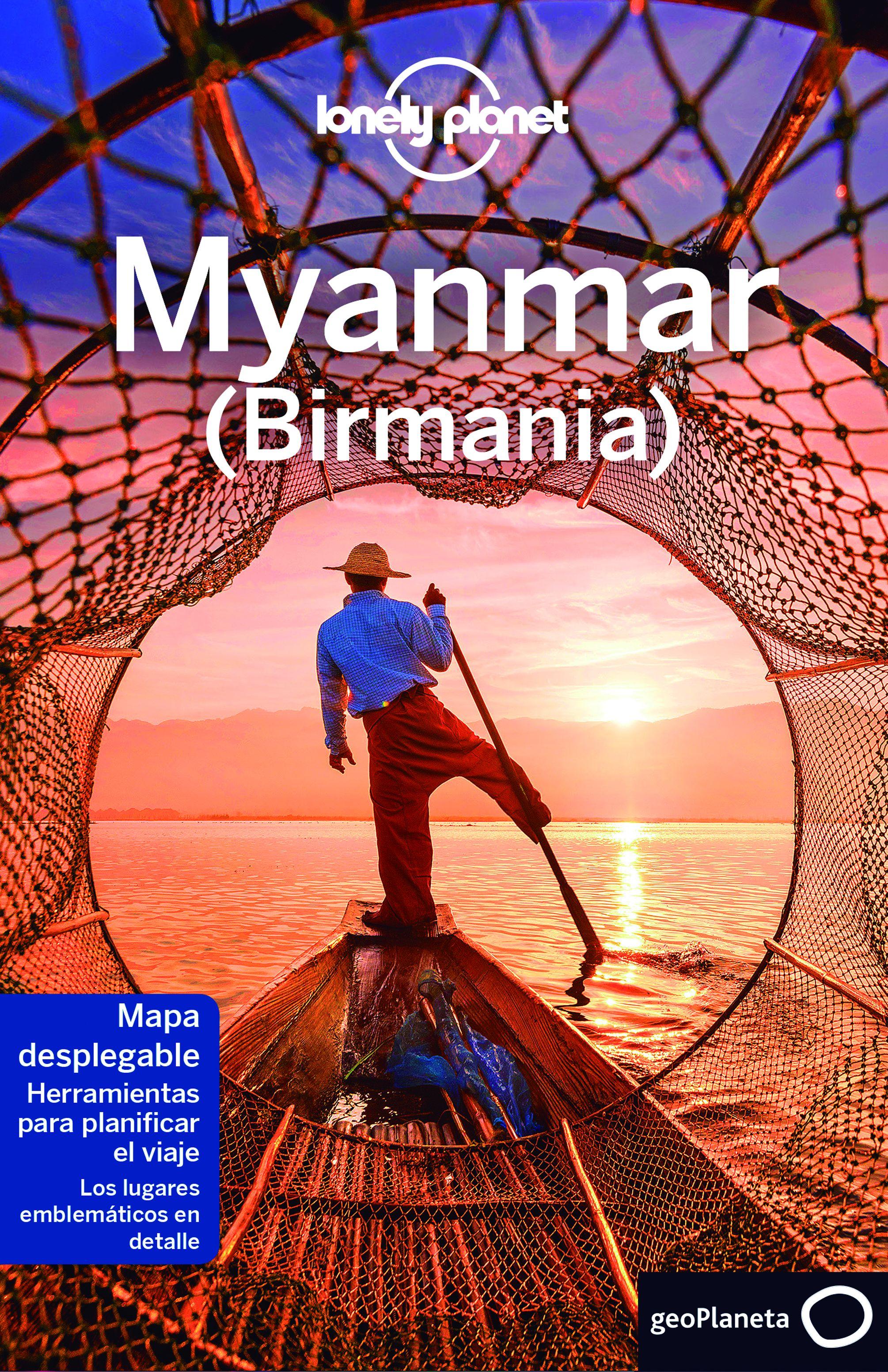 Guía Guía Myanmar 4