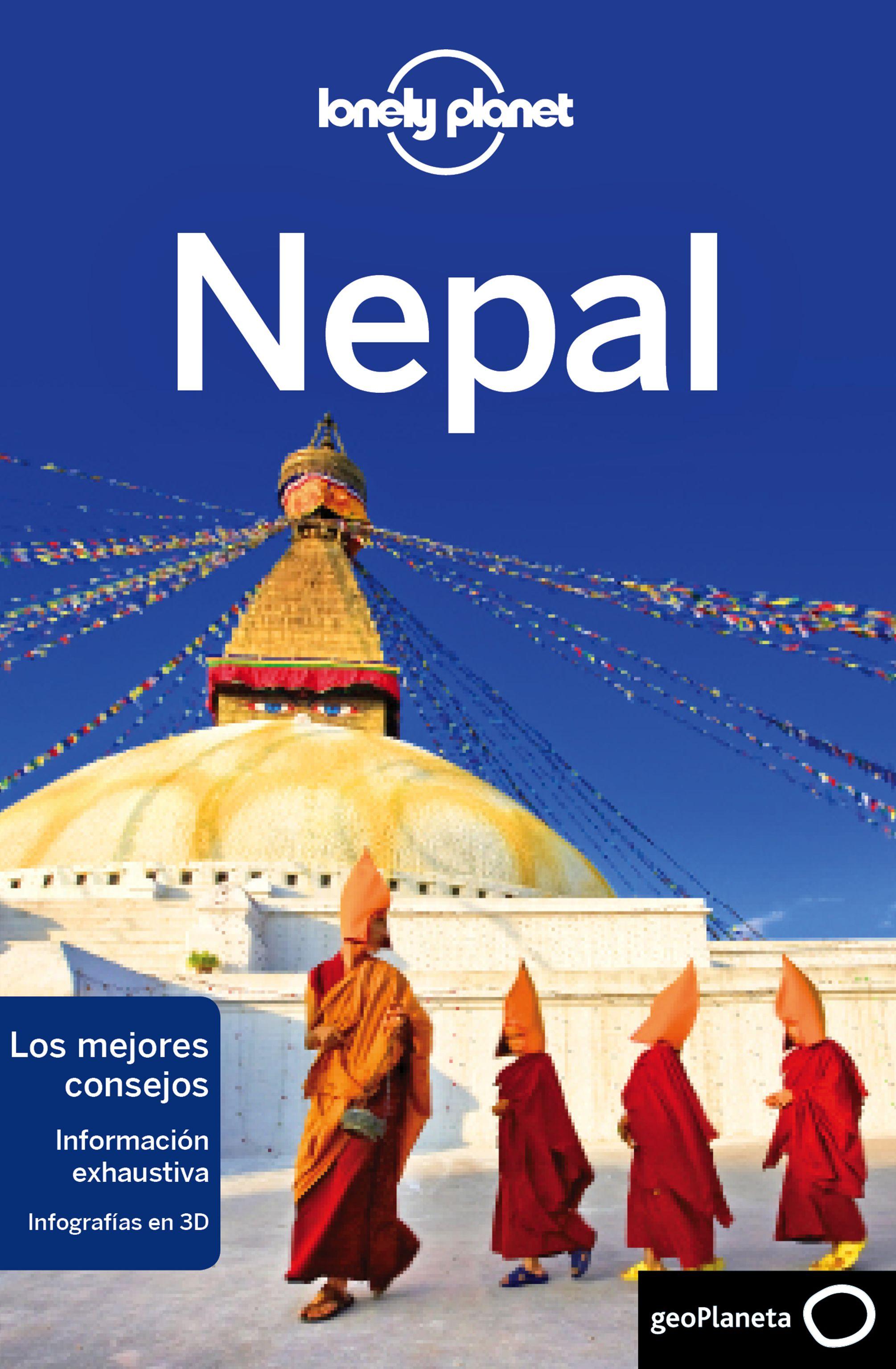Guía Guía Nepal 5