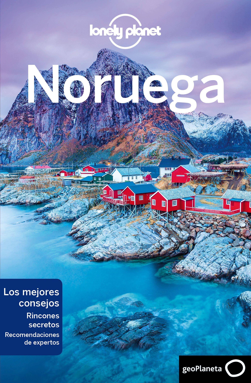 Guía Guía Noruega 3