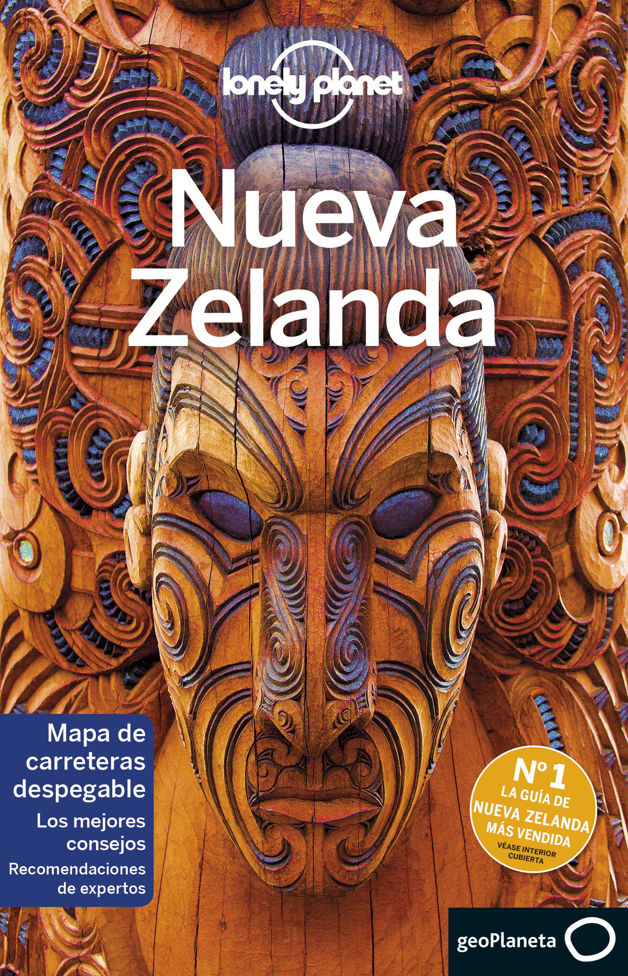 Guía Guía Nueva Zelanda 6