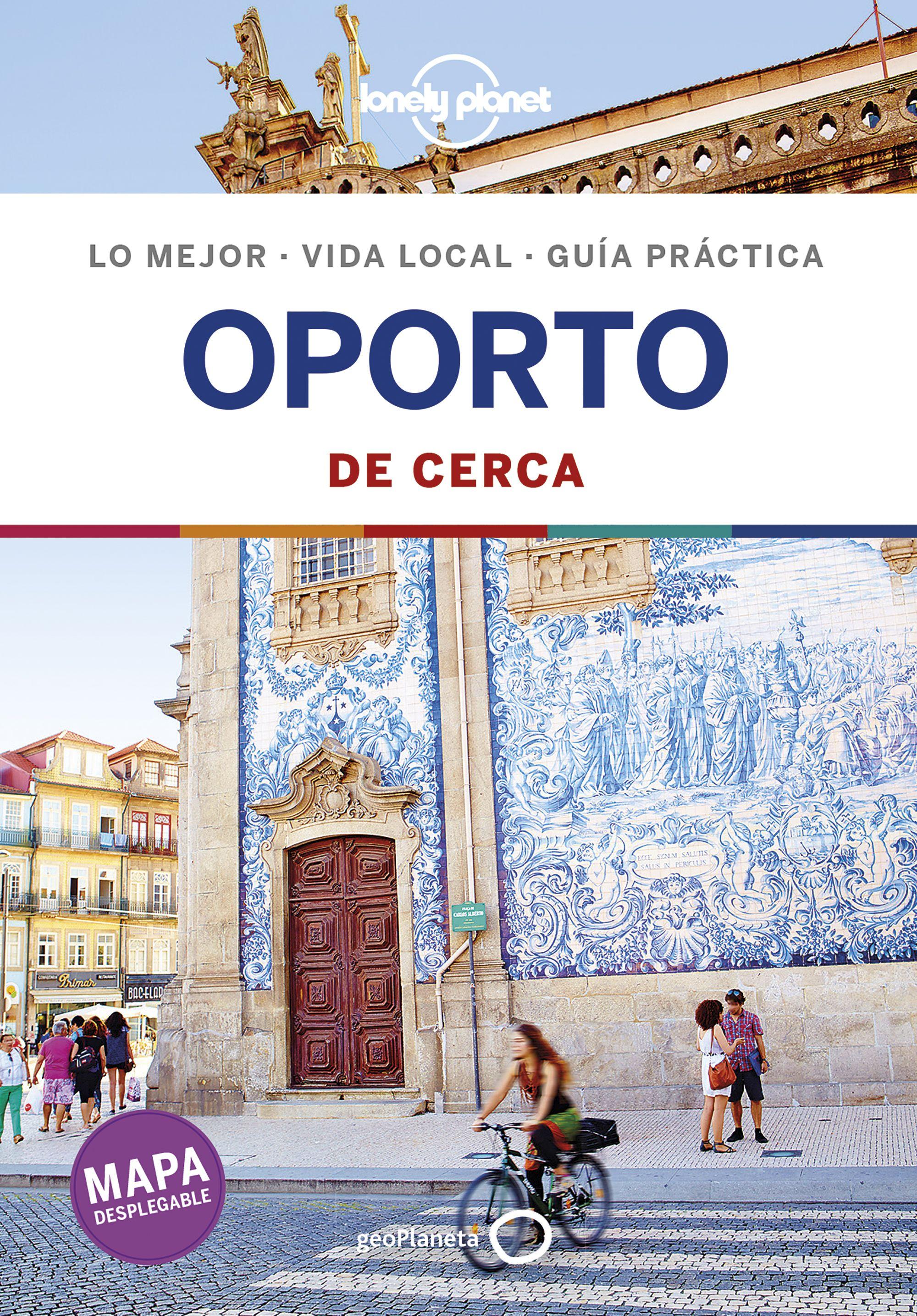 Guía Guía Oporto De cerca 2