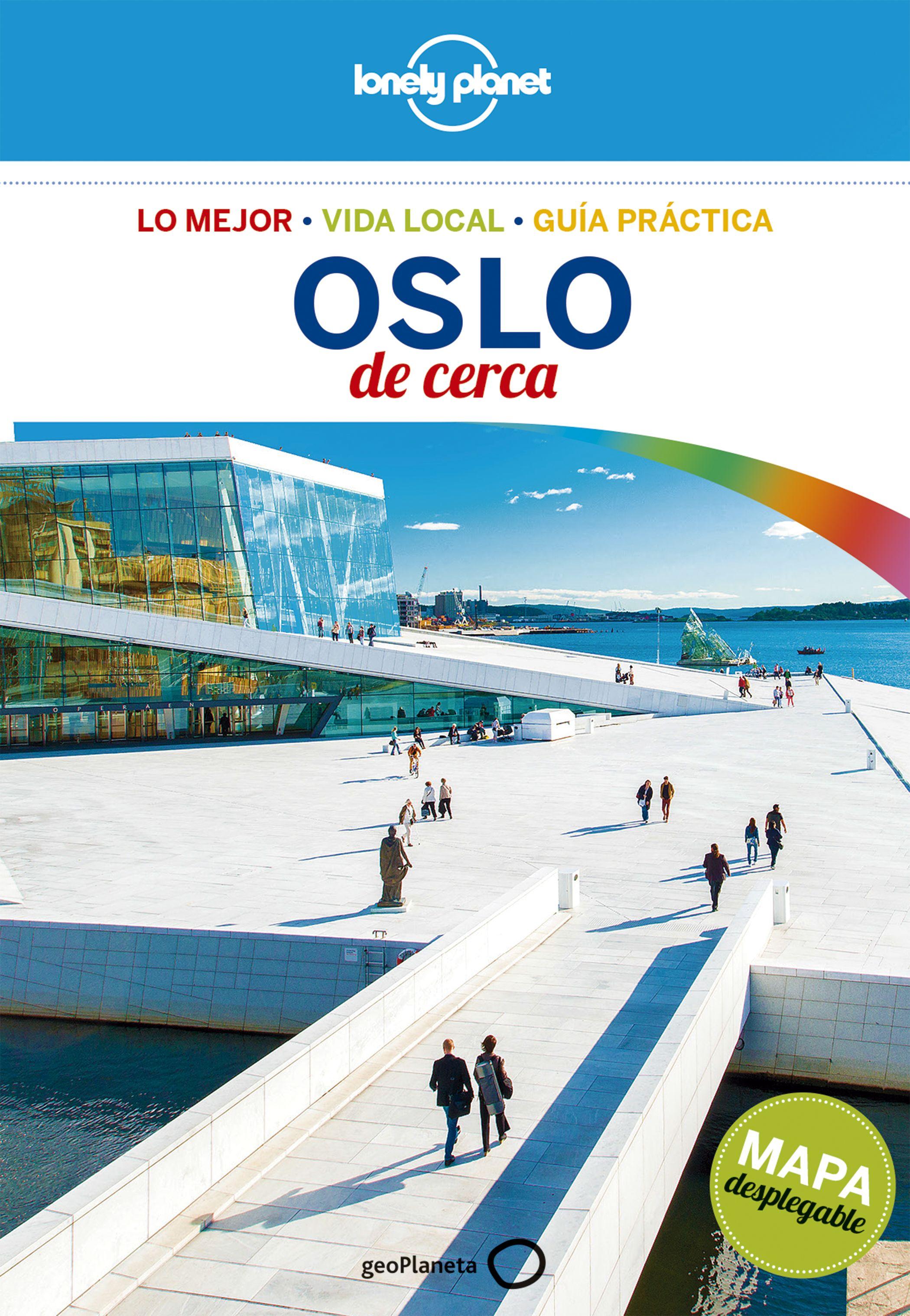 Guía Guía Oslo De cerca 1