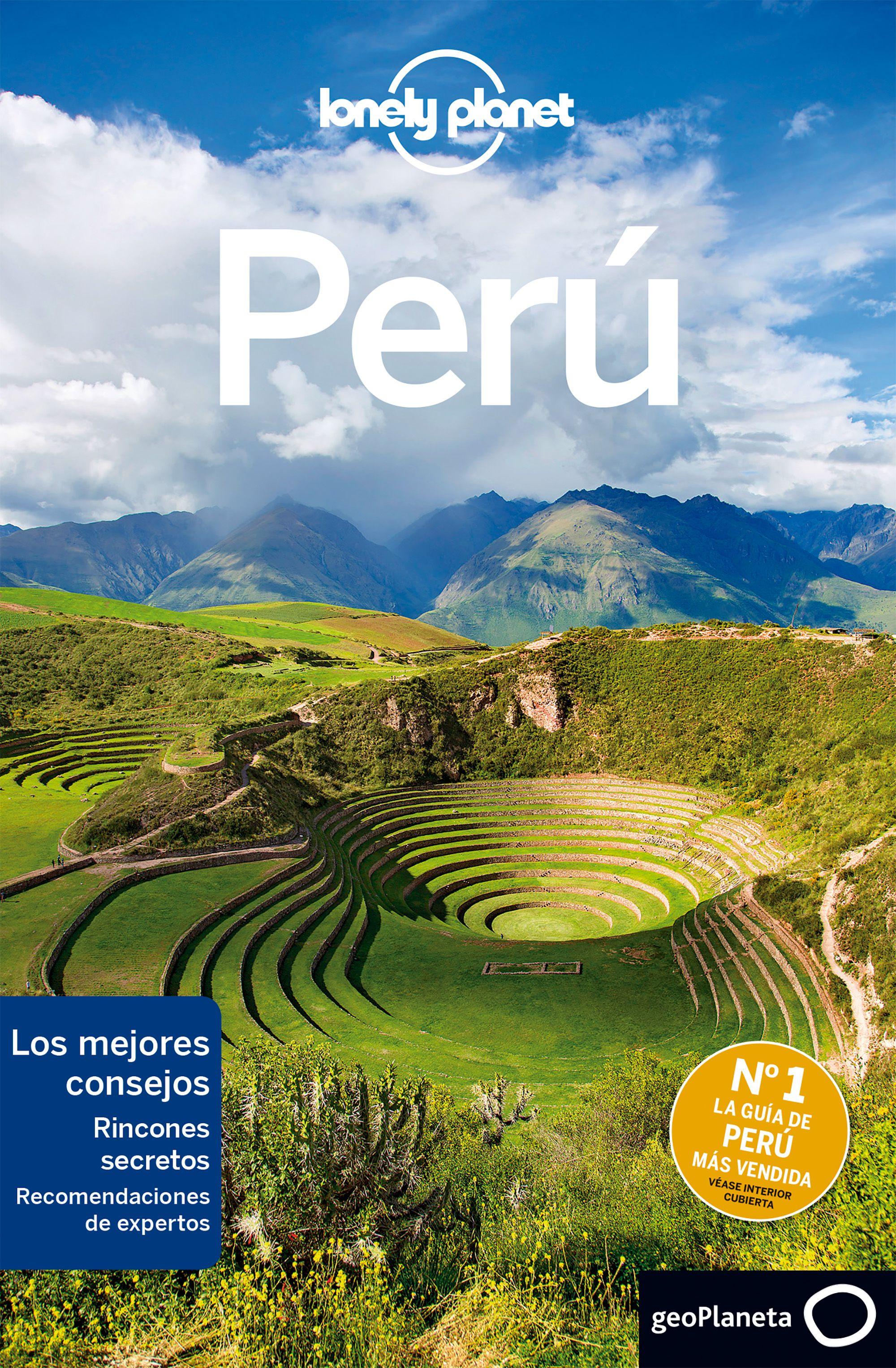 Guía Guía Perú 7