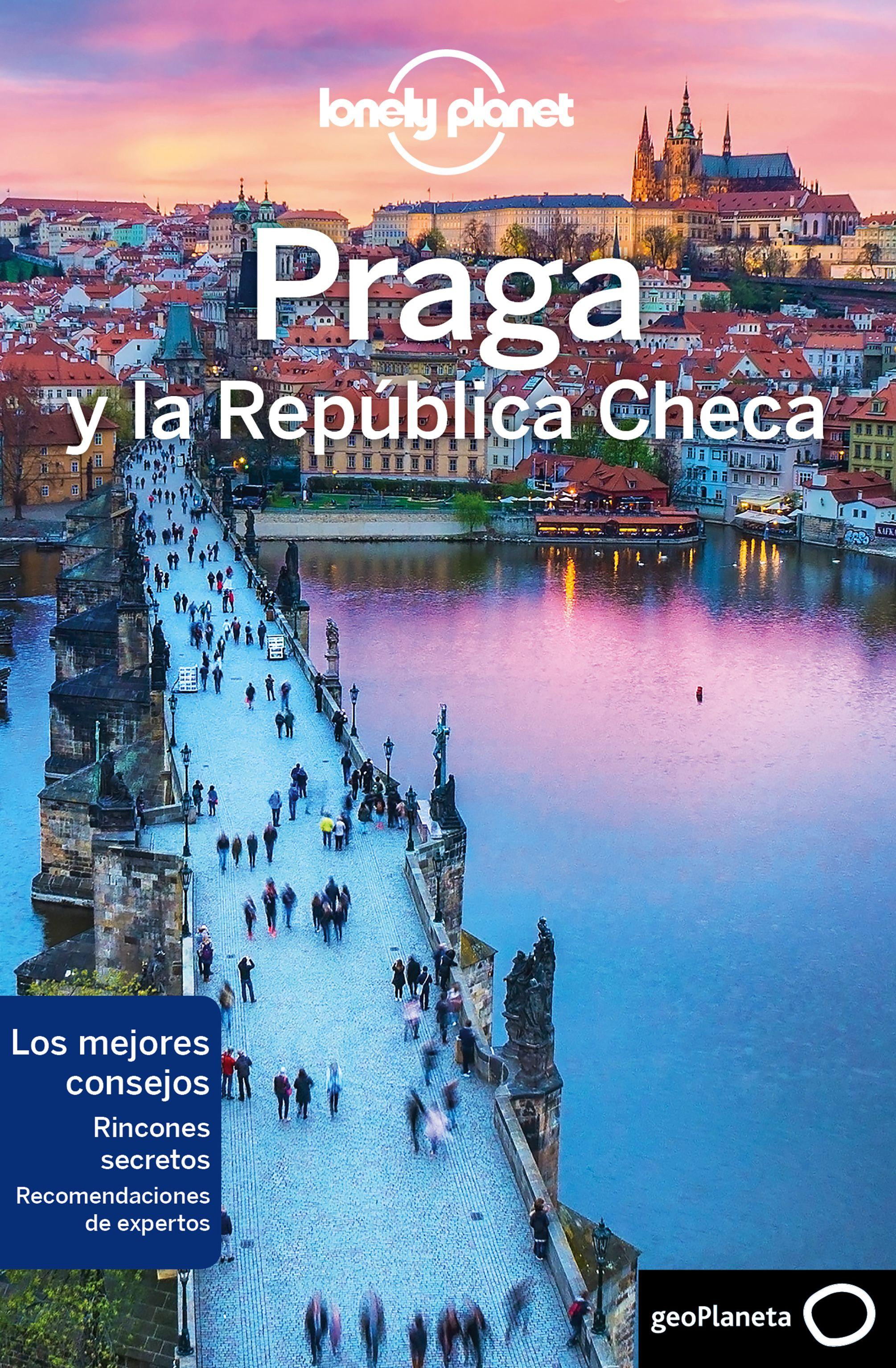 Guía Guía Praga y la República Checa 9