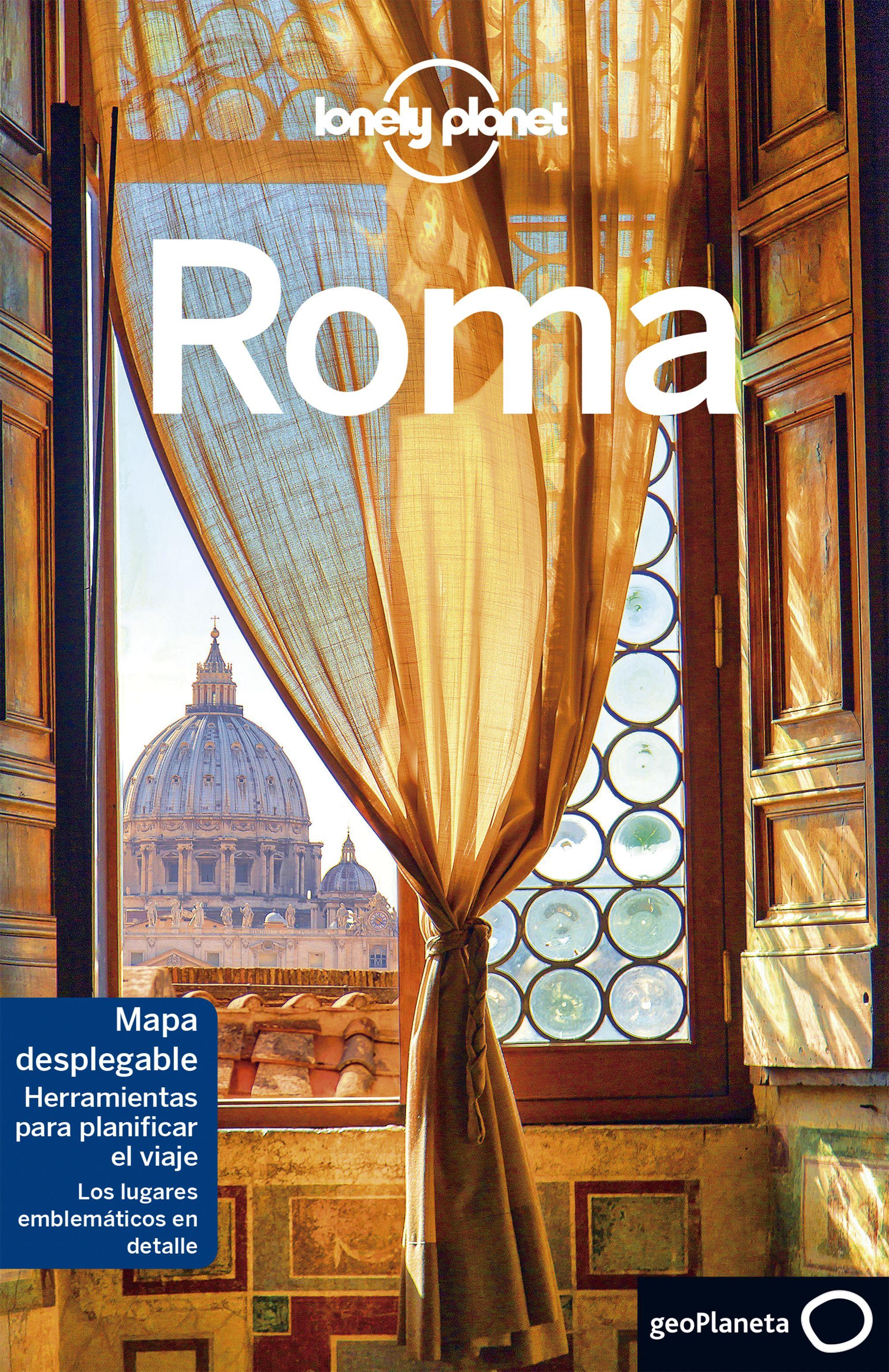 Guía Guía Roma 5
