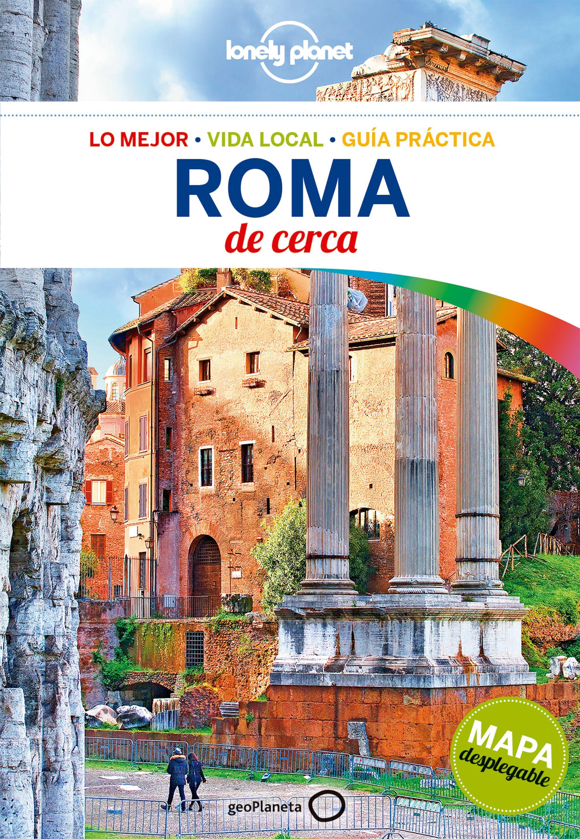 Guía Guía Roma De cerca 5