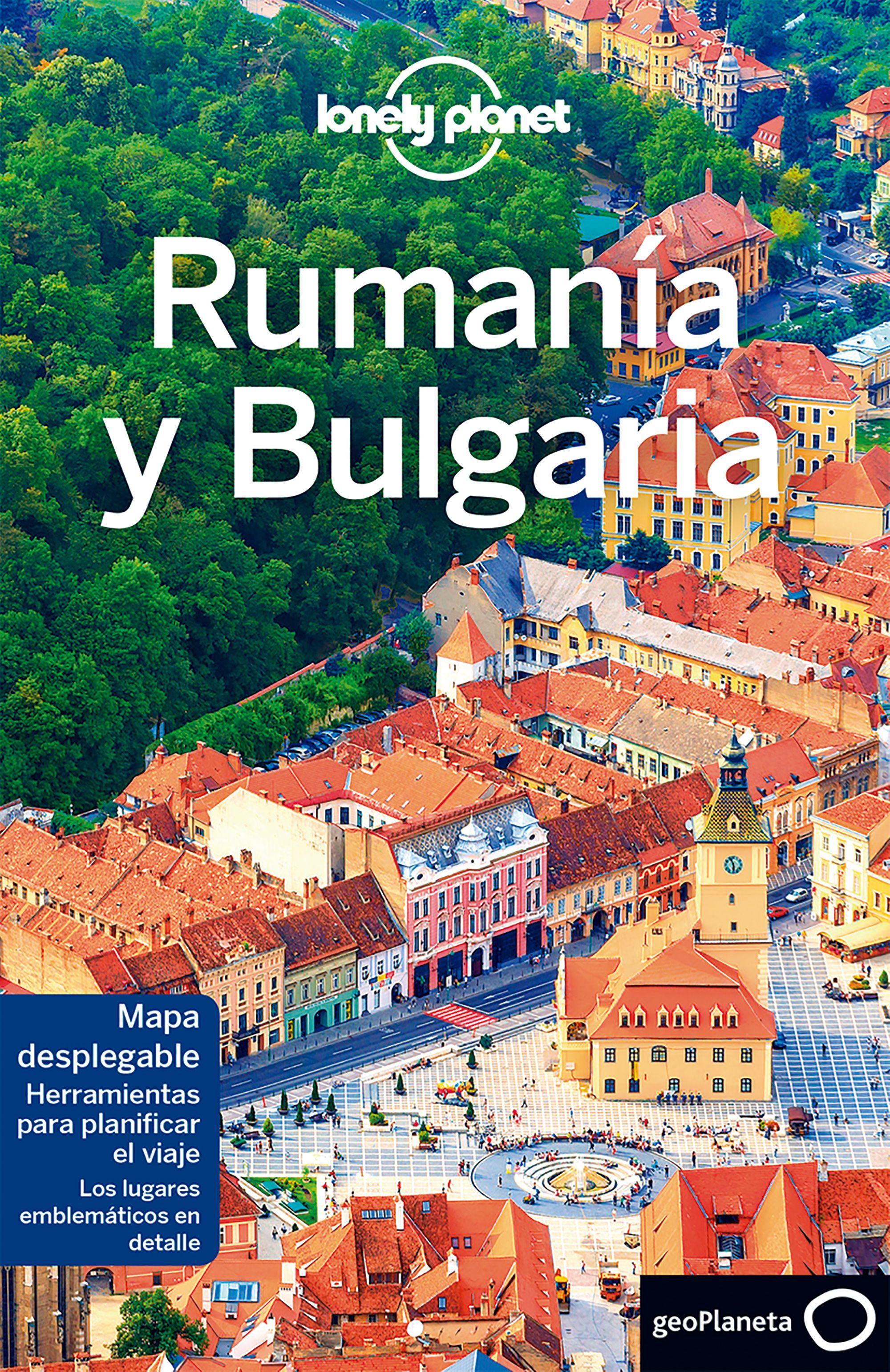 Guía Guía Rumanía y Bulgaria 2