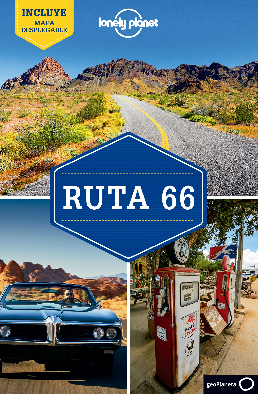 Guía Guía Ruta 66 - 1ª ed.