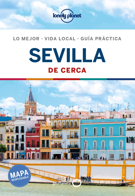 Guía Guía Sevilla De cerca 3