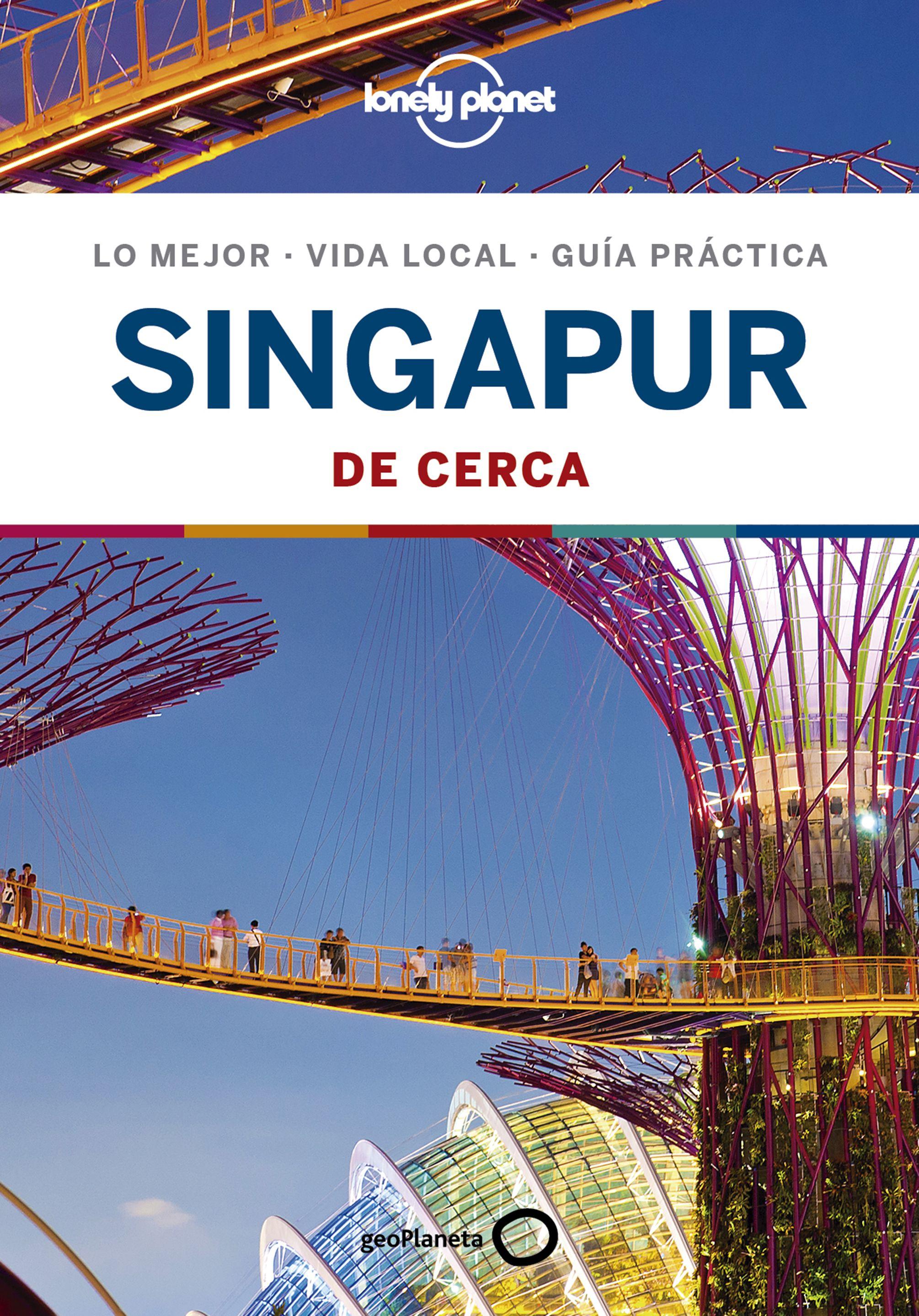 Guía Guía Singapur De cerca 2