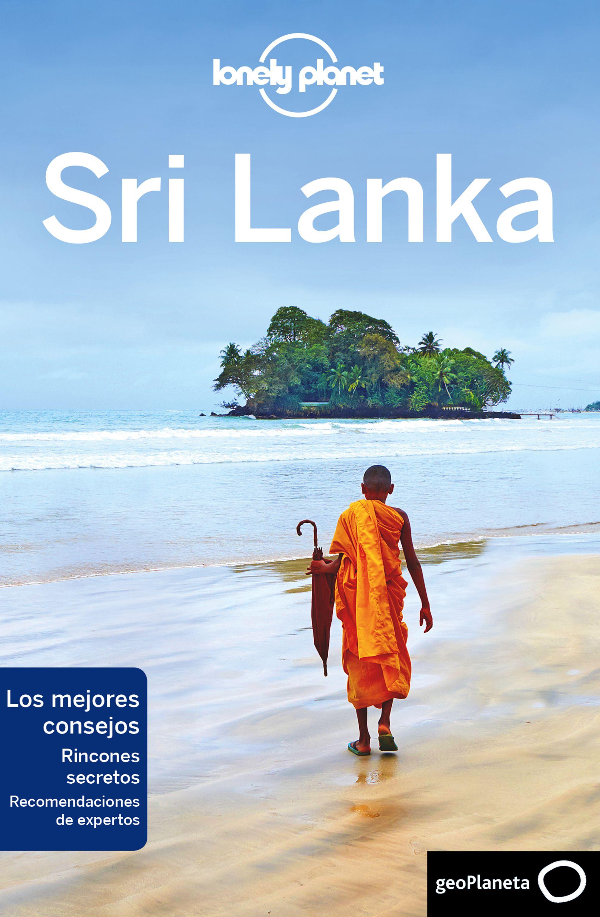 Guía Guía Sri Lanka 2