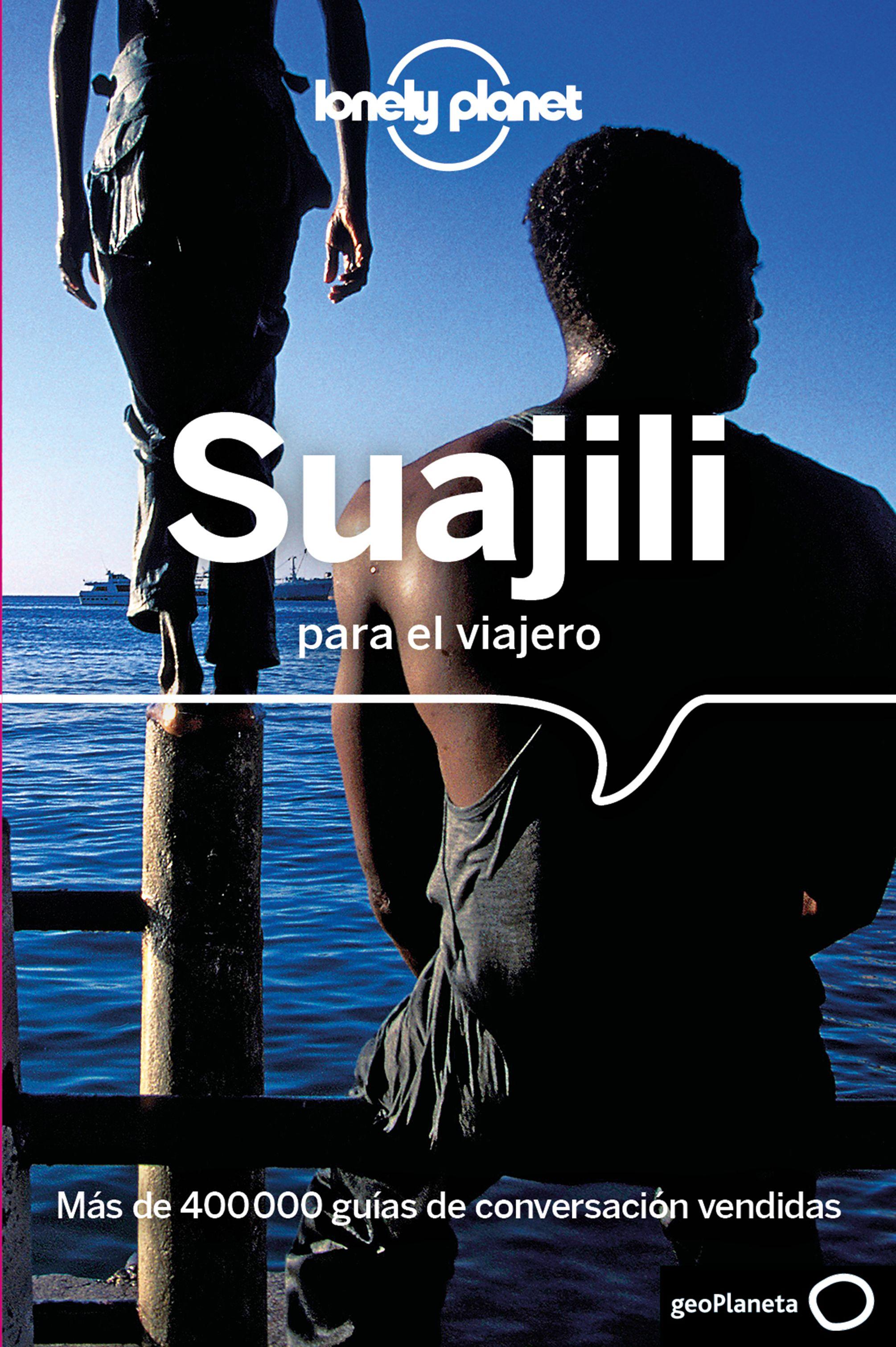 Guía Guía Suajili para el viajero 2