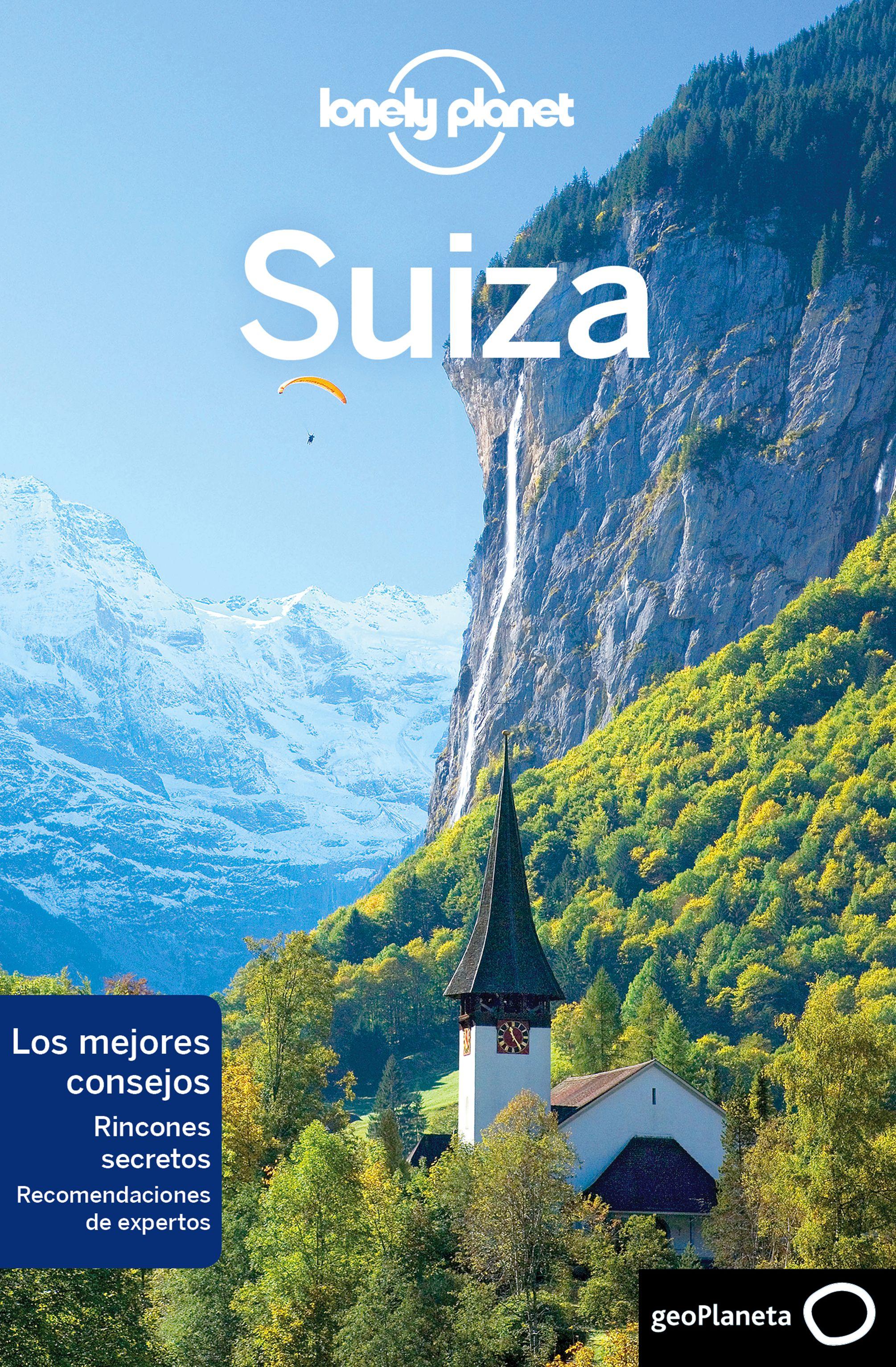 Guía Guía Suiza 3