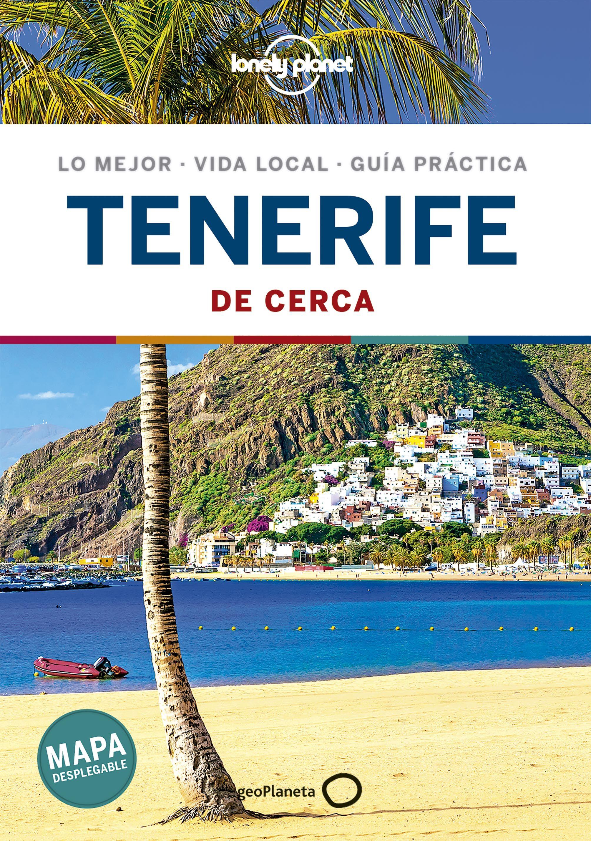 Guía Guía Tenerife De cerca 1