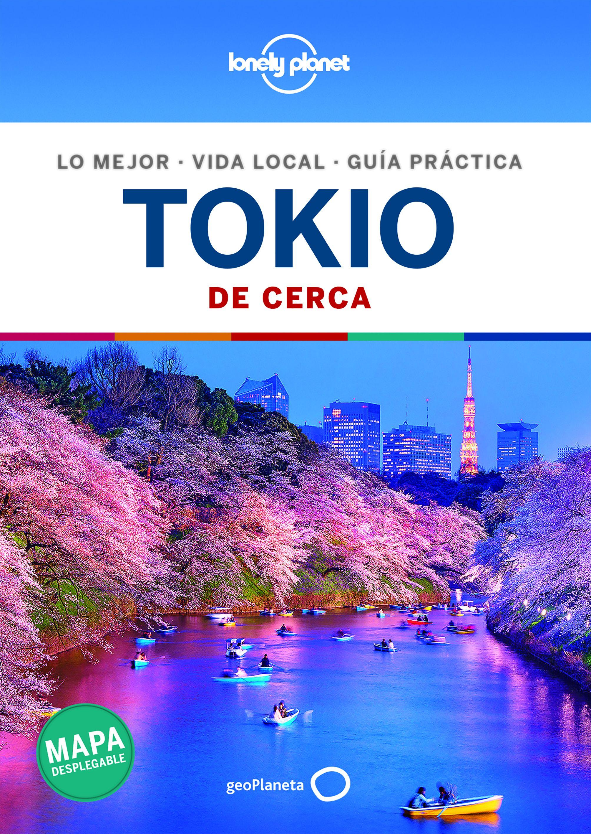 Guía Guía Tokio De cerca 6