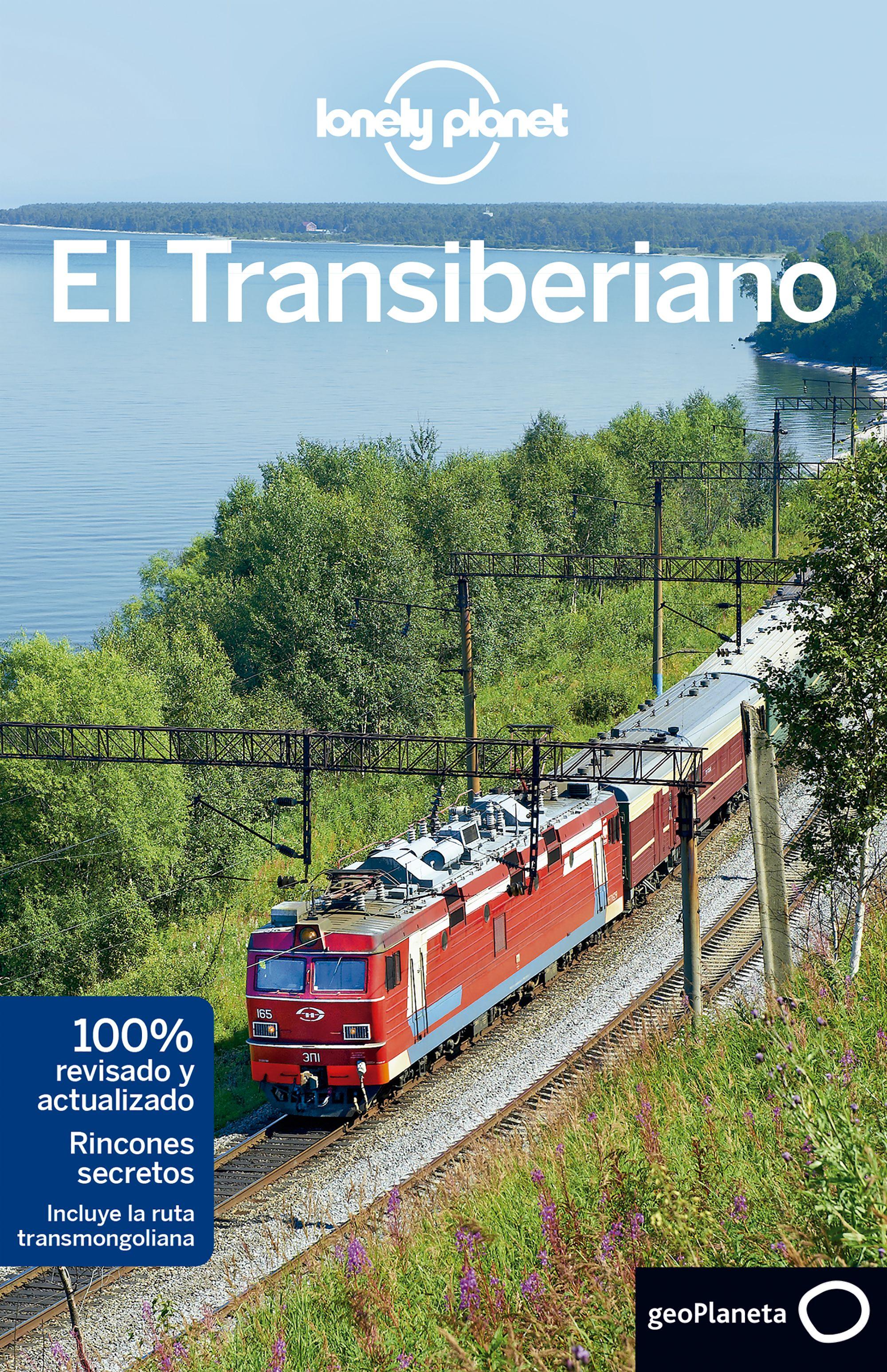 Guía Guía El Transiberiano 1