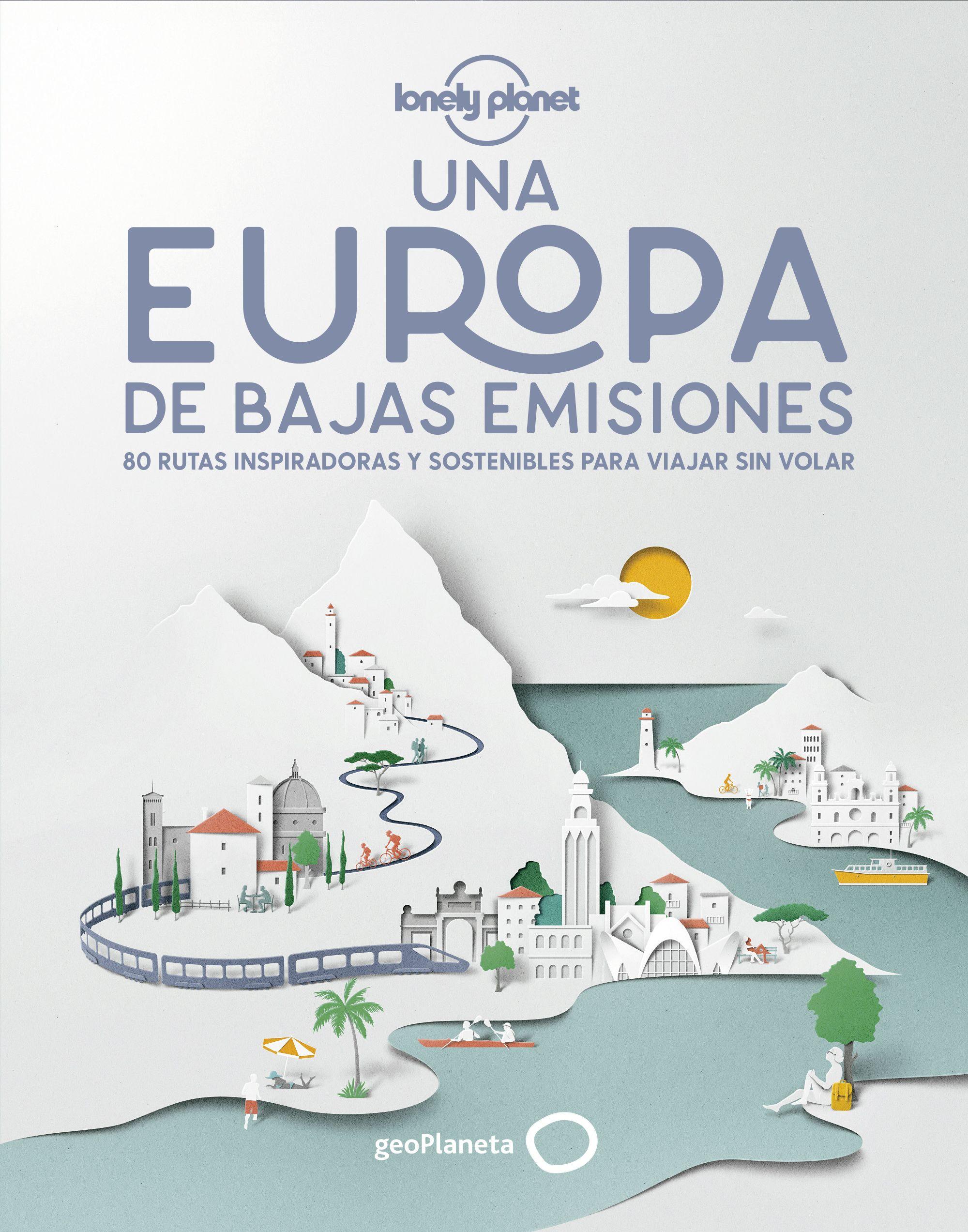 Guía Guía Una Europa de bajas emisiones