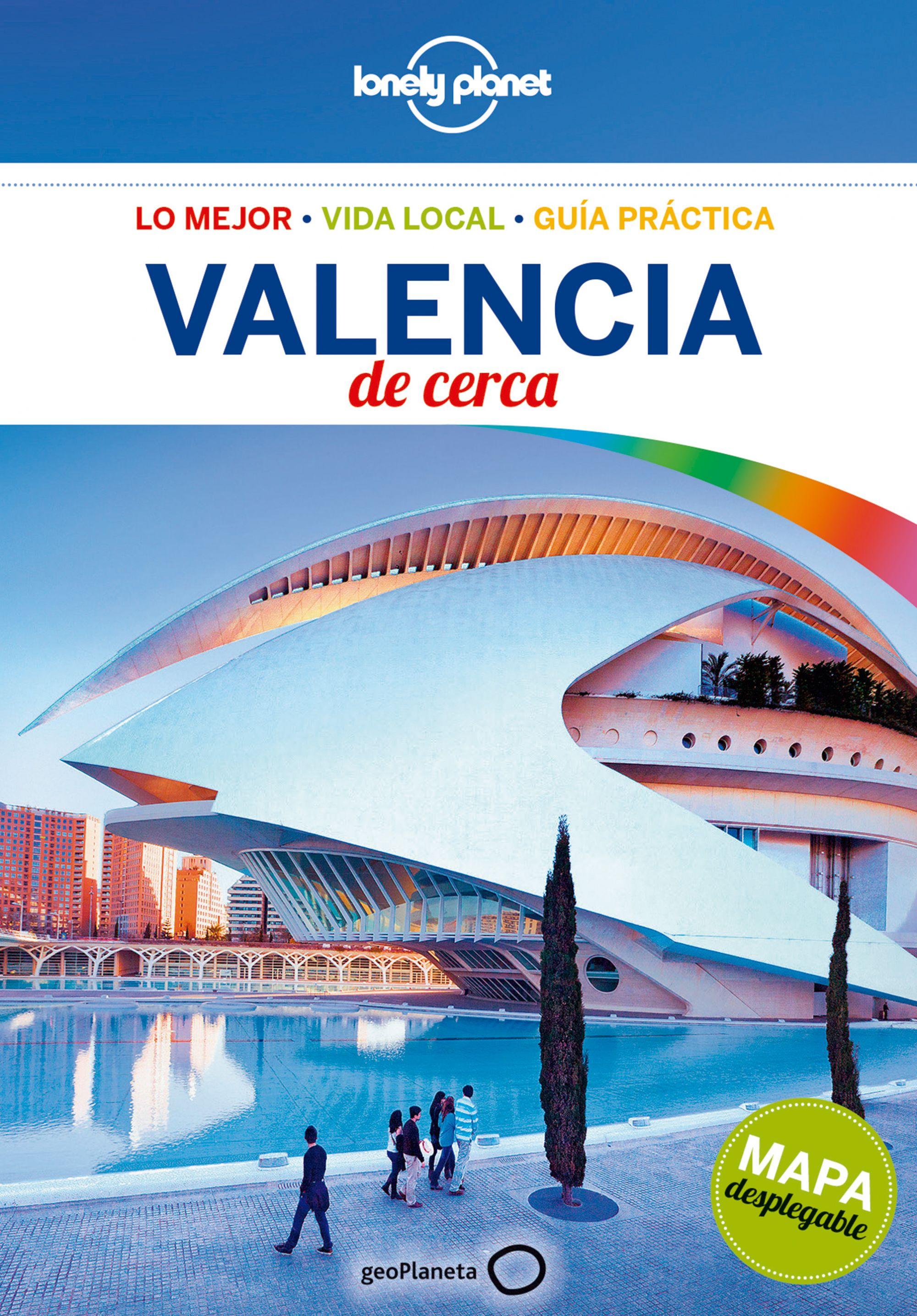 Guía Guía Valencia de cerca 3