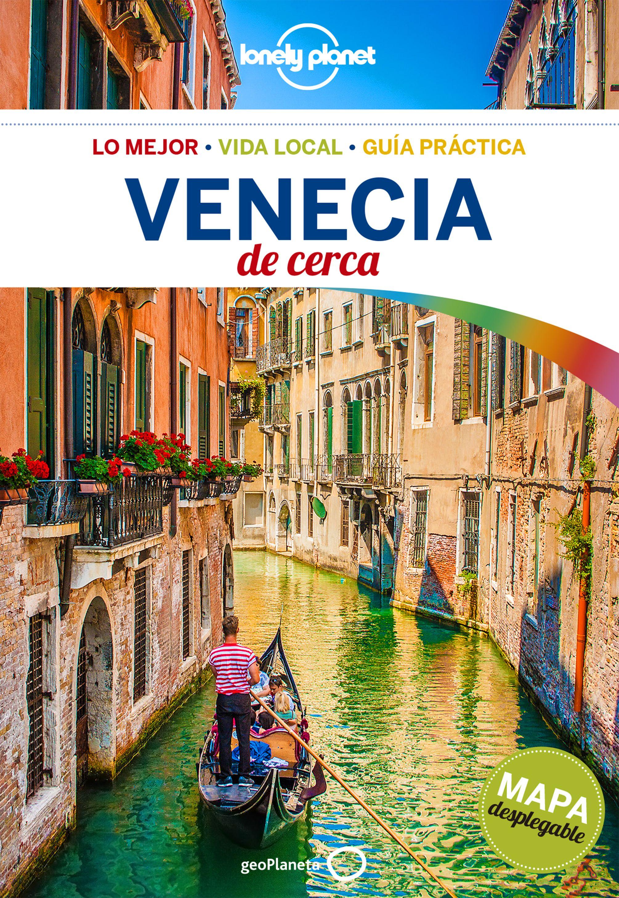 Guía Guía Venecia De cerca 4