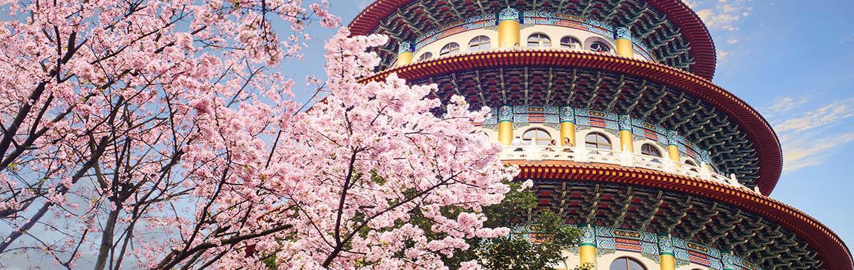 Templo Wuji Tianyuan, Taipéi